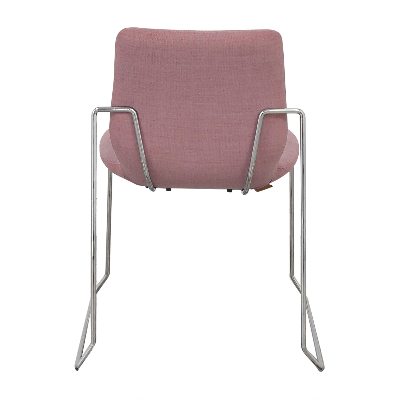 Koleksiyon Koleksiyon Asanda Armless Chair Accent Chairs