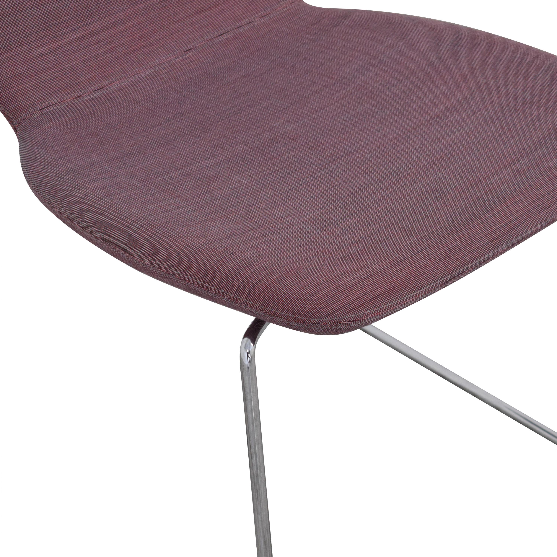 Koleksiyon Asanda Armless Chair / Dining Chairs