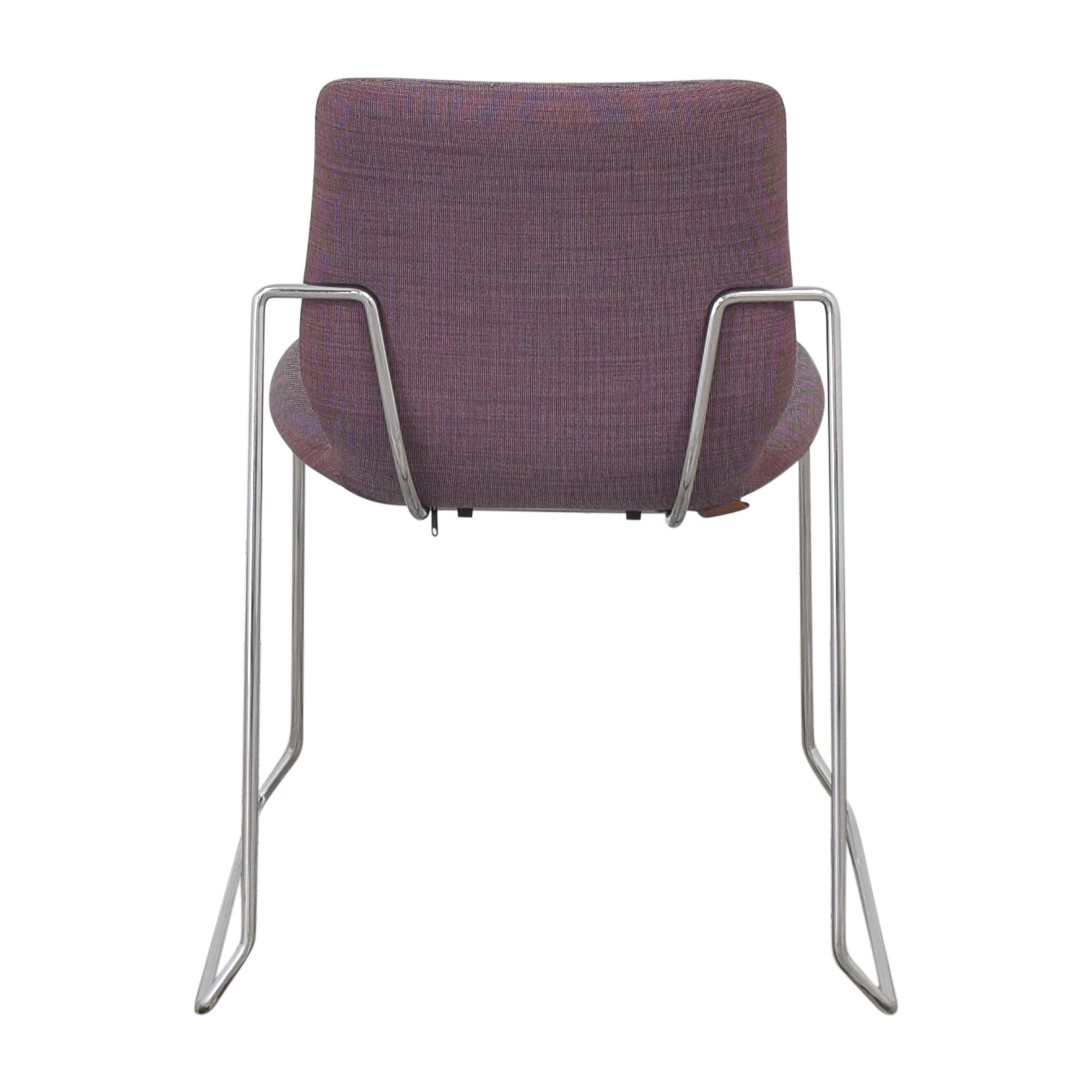Koleksiyon Koleksiyon Asanda Armless Chair nyc