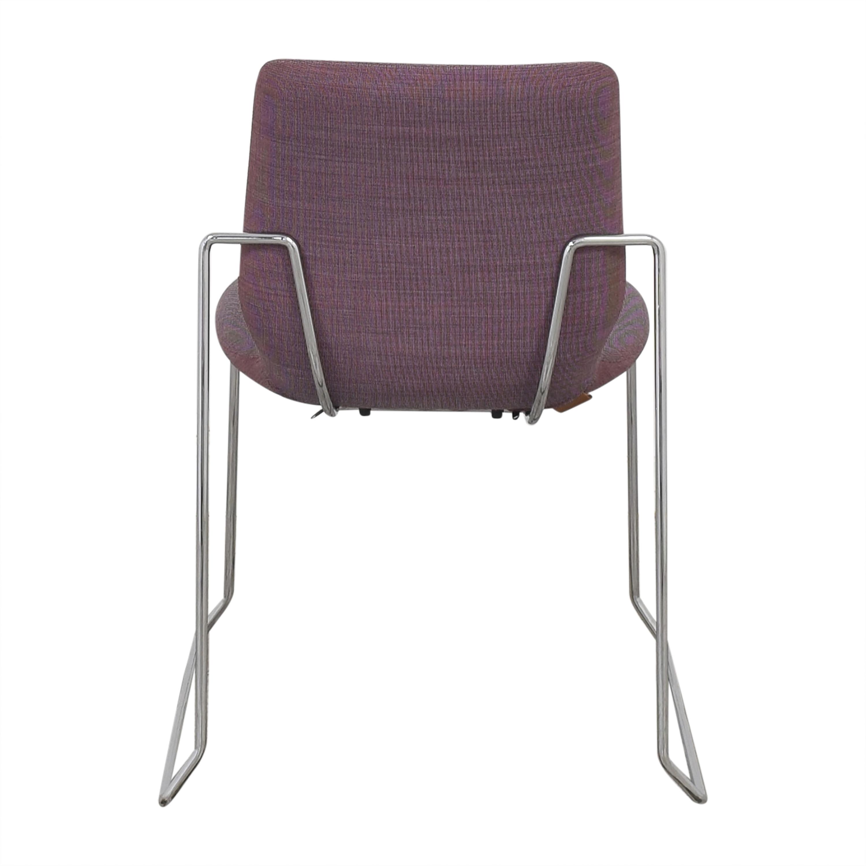 shop Koleksiyon Koleksiyon Asanda Armless Chair online