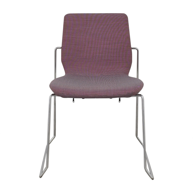 shop Koleksiyon Asanda Armless Chair Koleksiyon