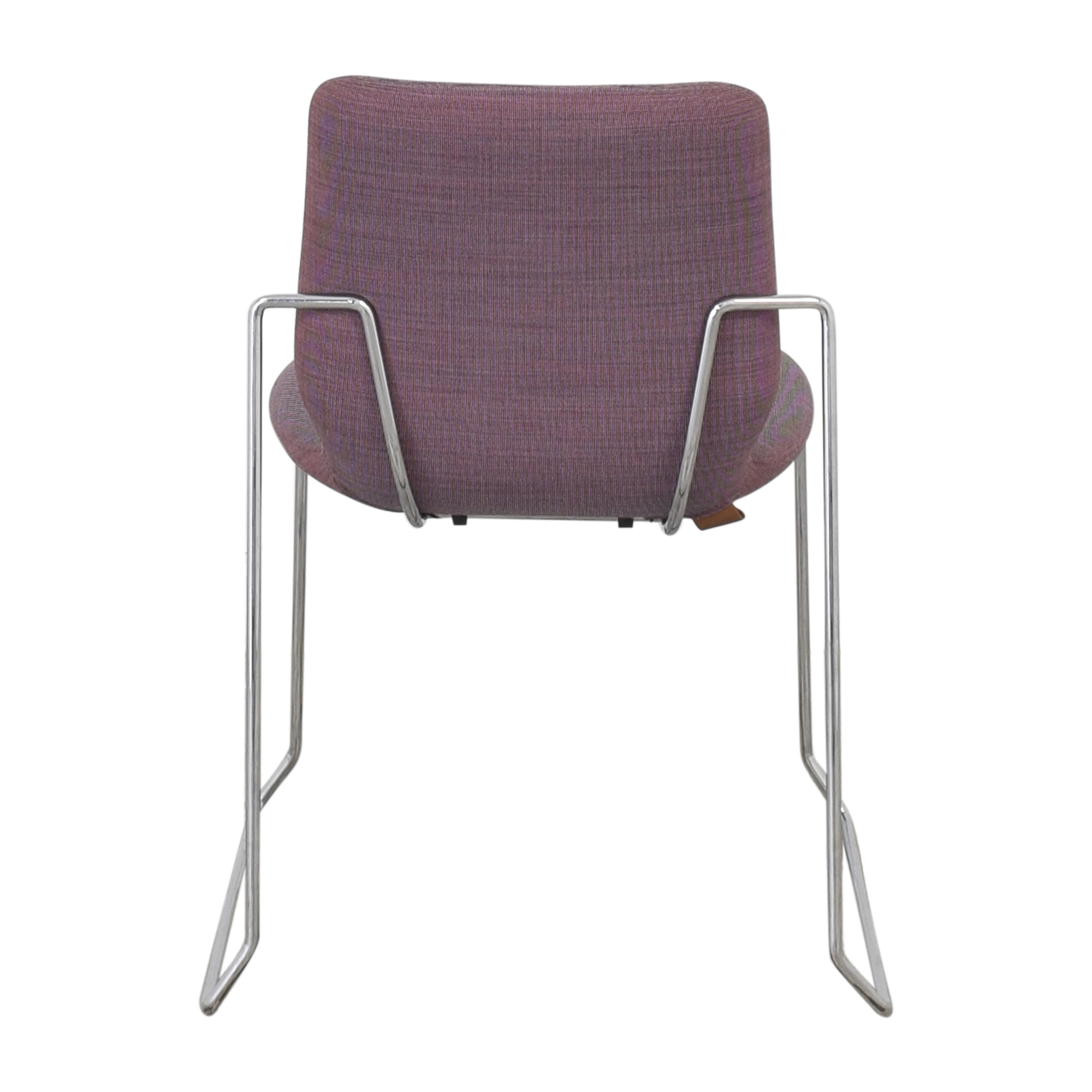 shop Koleksiyon Asanda Armless Chair Koleksiyon Accent Chairs
