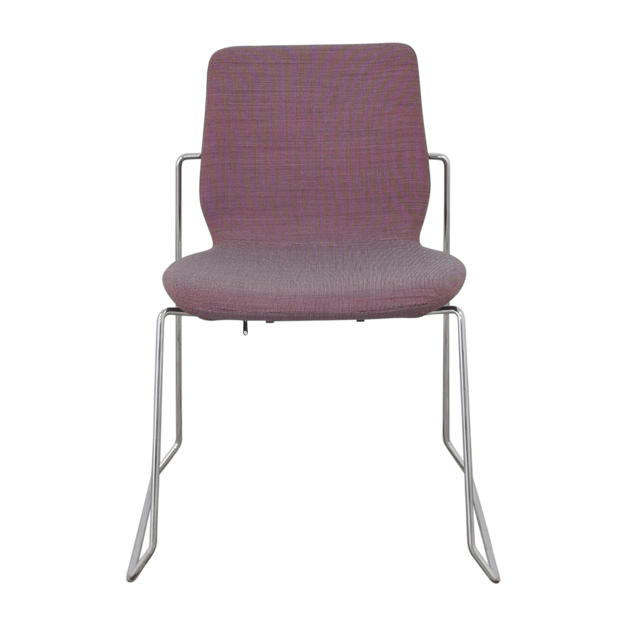 shop Koleksiyon Asanda Armless Chair Koleksiyon Chairs