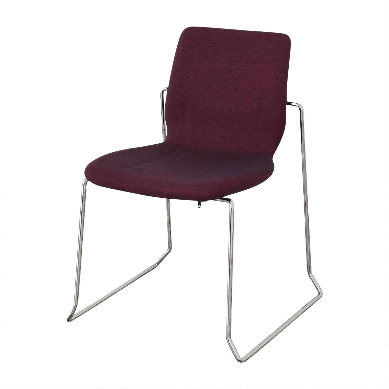 Koleksiyon Koleksiyon Asanda Armless Chair ct