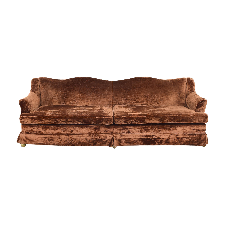 buy Two Cushion Sofa  Sofas