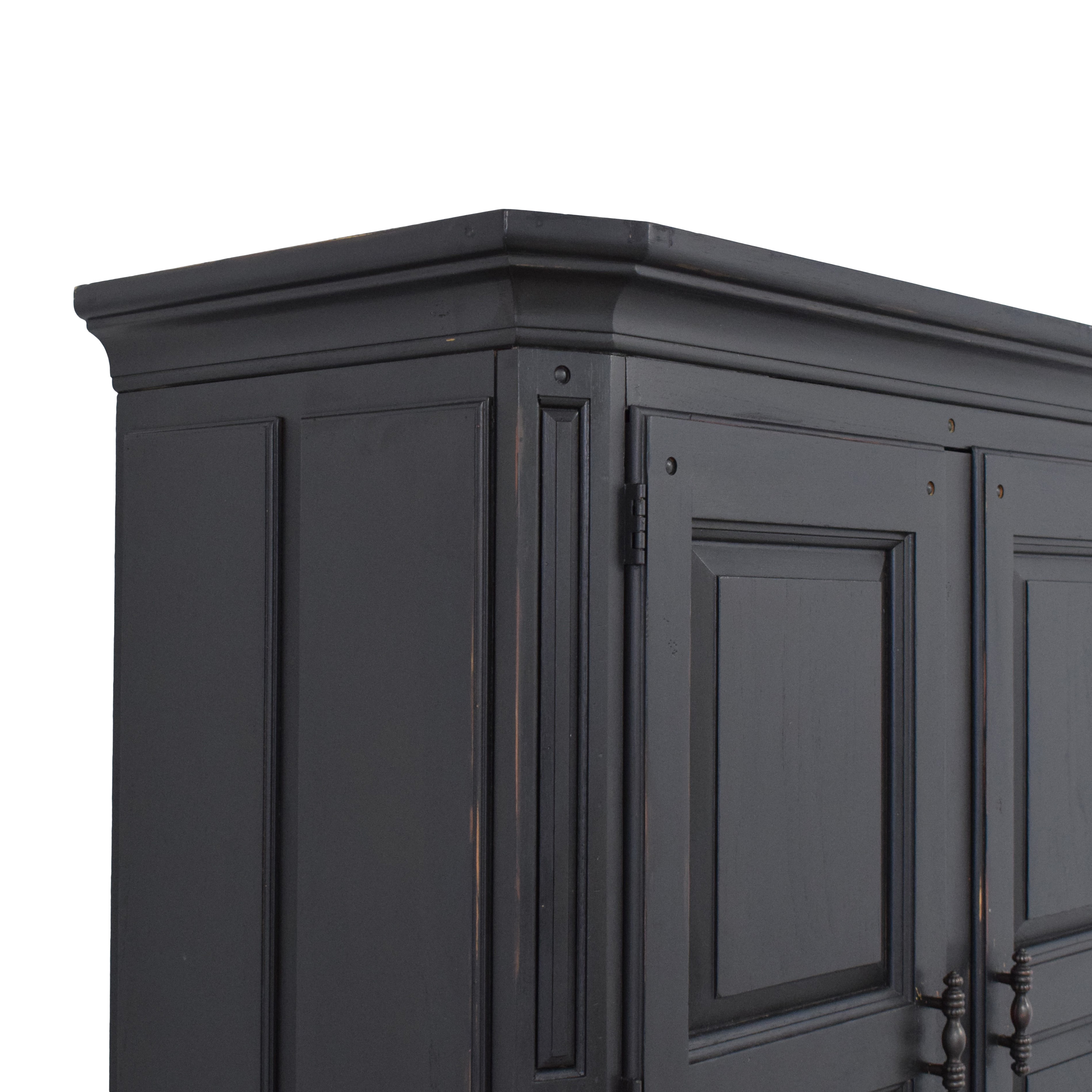 Thomasville Thomasville Armoire with Drawers ct