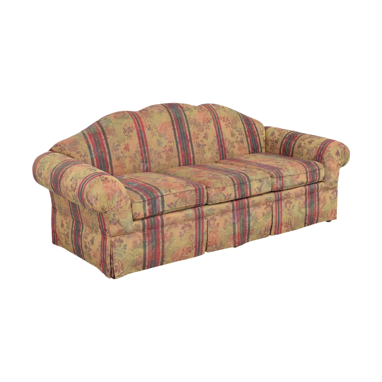 Thomasville Thomasville Three Cushion Sofa second hand