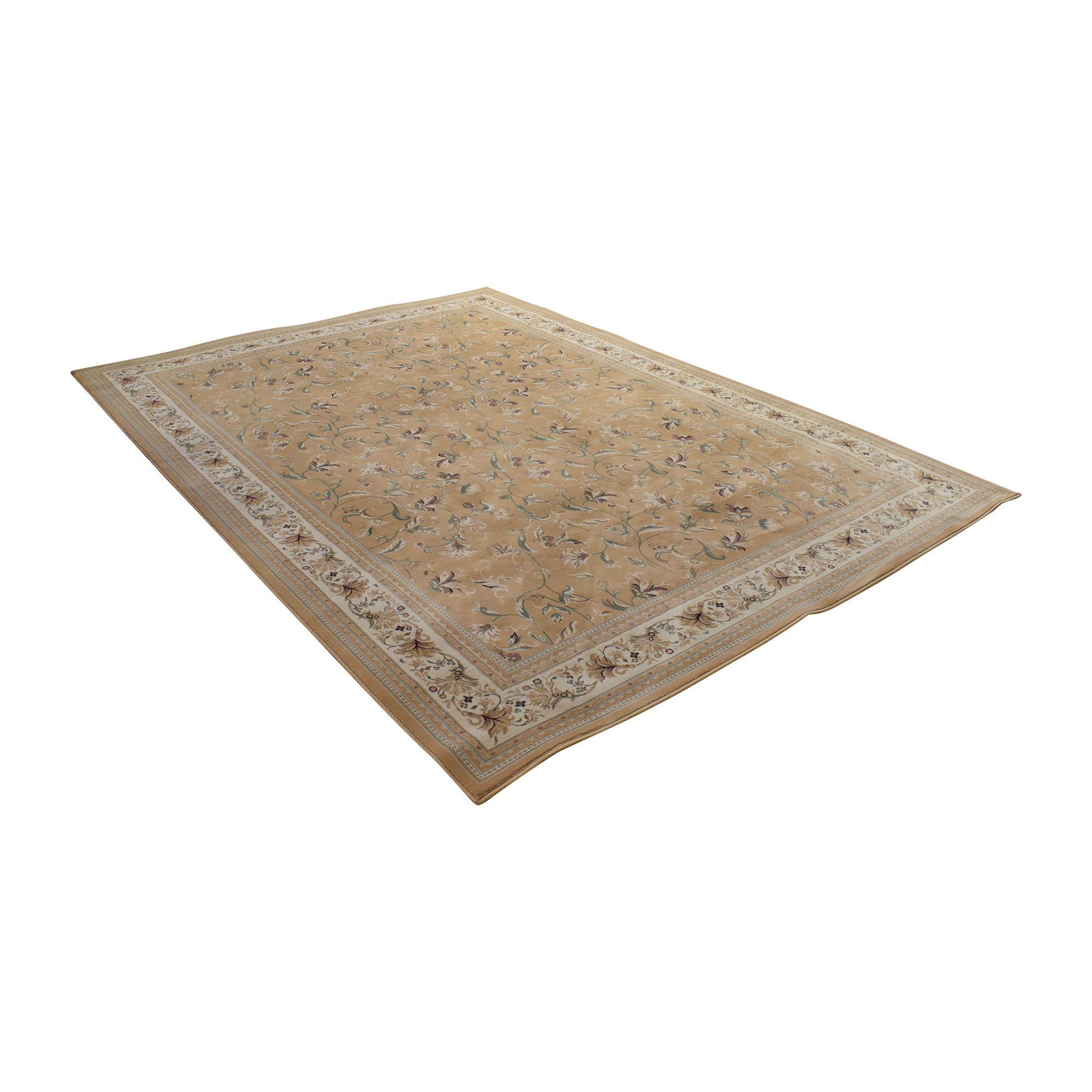 Central Oriental Central Oriental Somerset Taupe Rug nyc