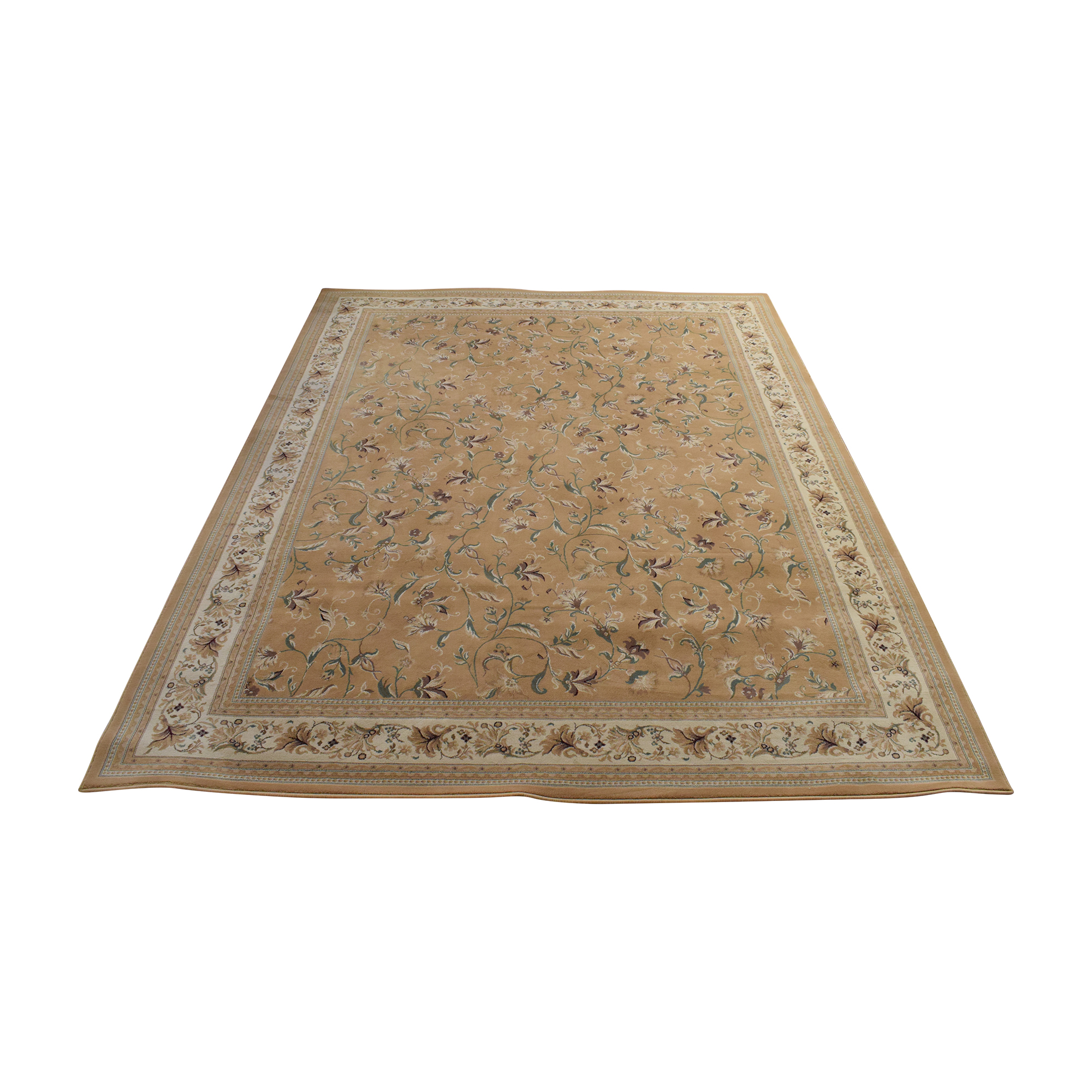 Central Oriental Central Oriental Somerset Taupe Rug on sale