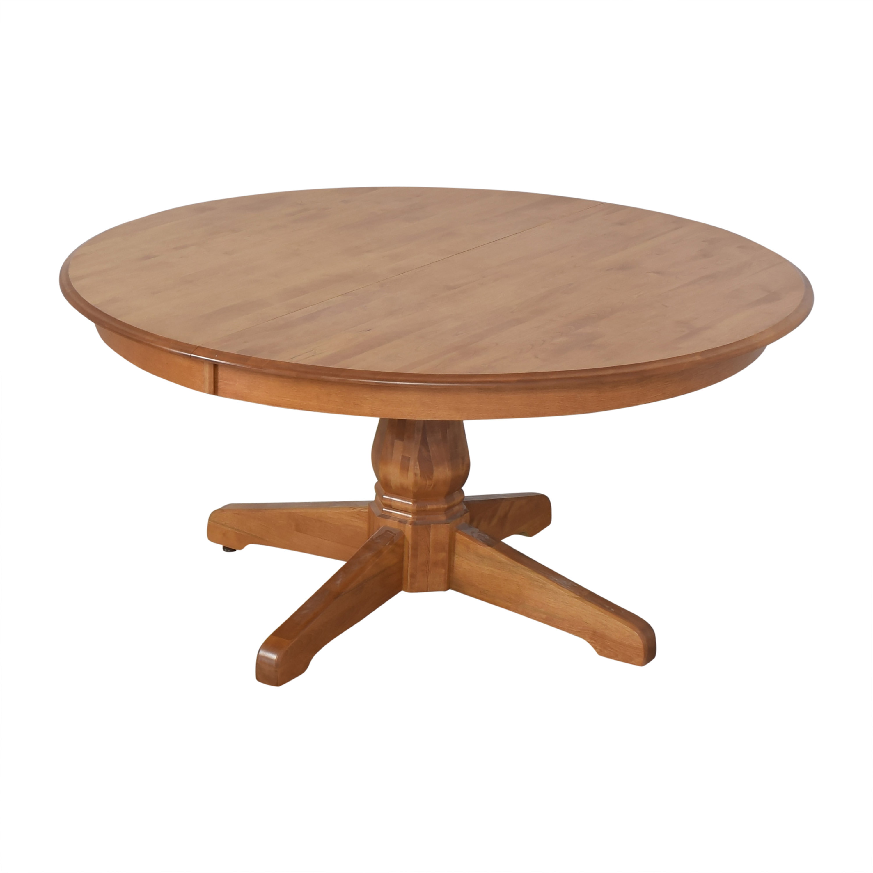 Canadel Canadel Dining Room Table pa