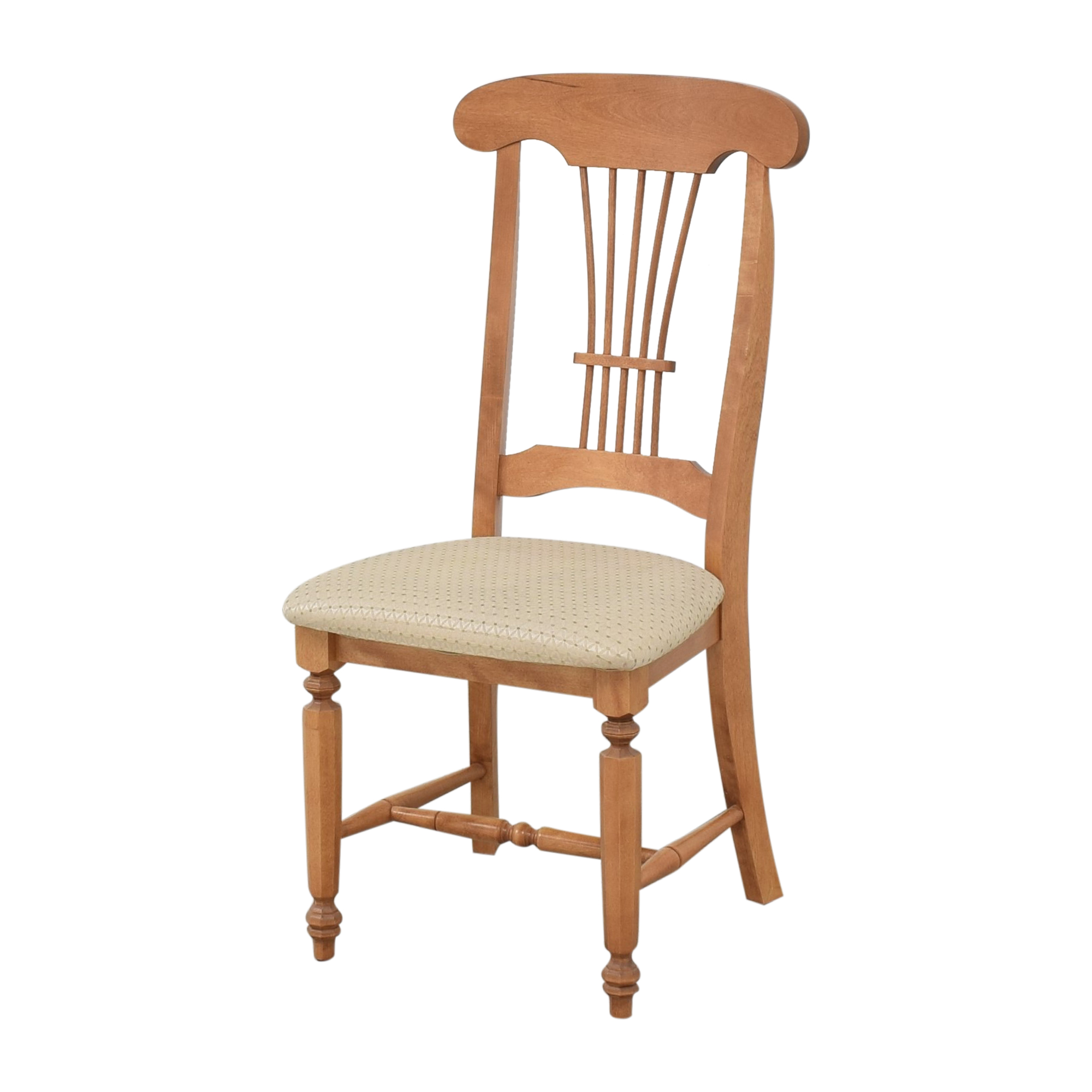 Canadel Canadel Upholstered Dining Chairs Chairs