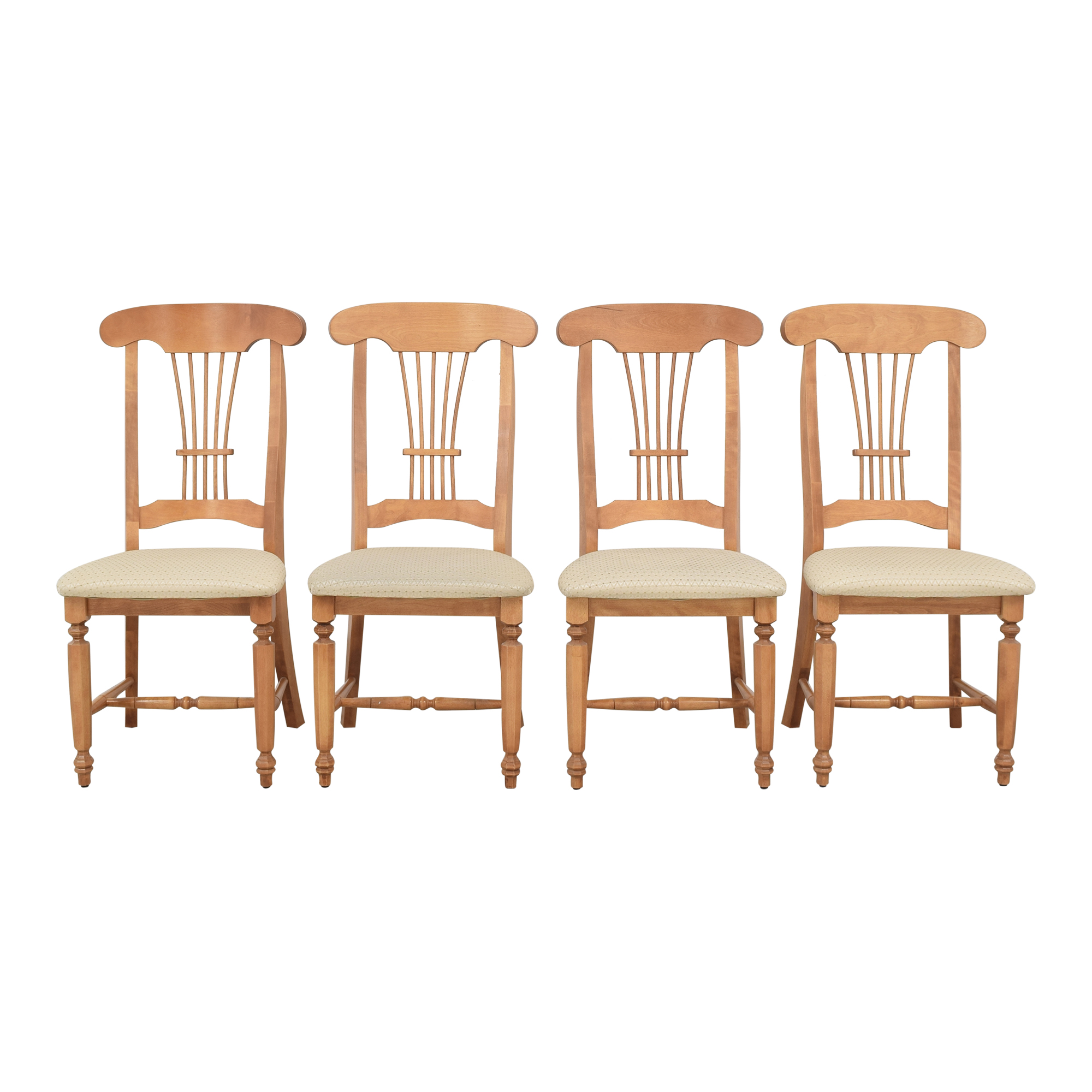 Canadel Upholstered Dining Chairs / Dining Chairs