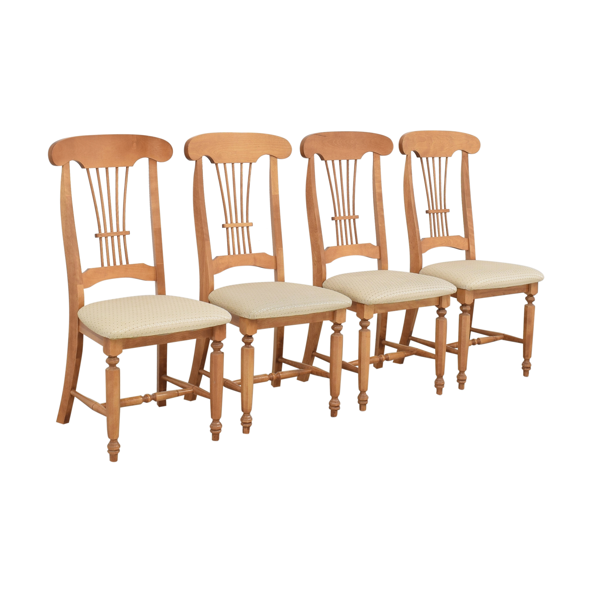 Canadel Canadel Upholstered Dining Chairs for sale