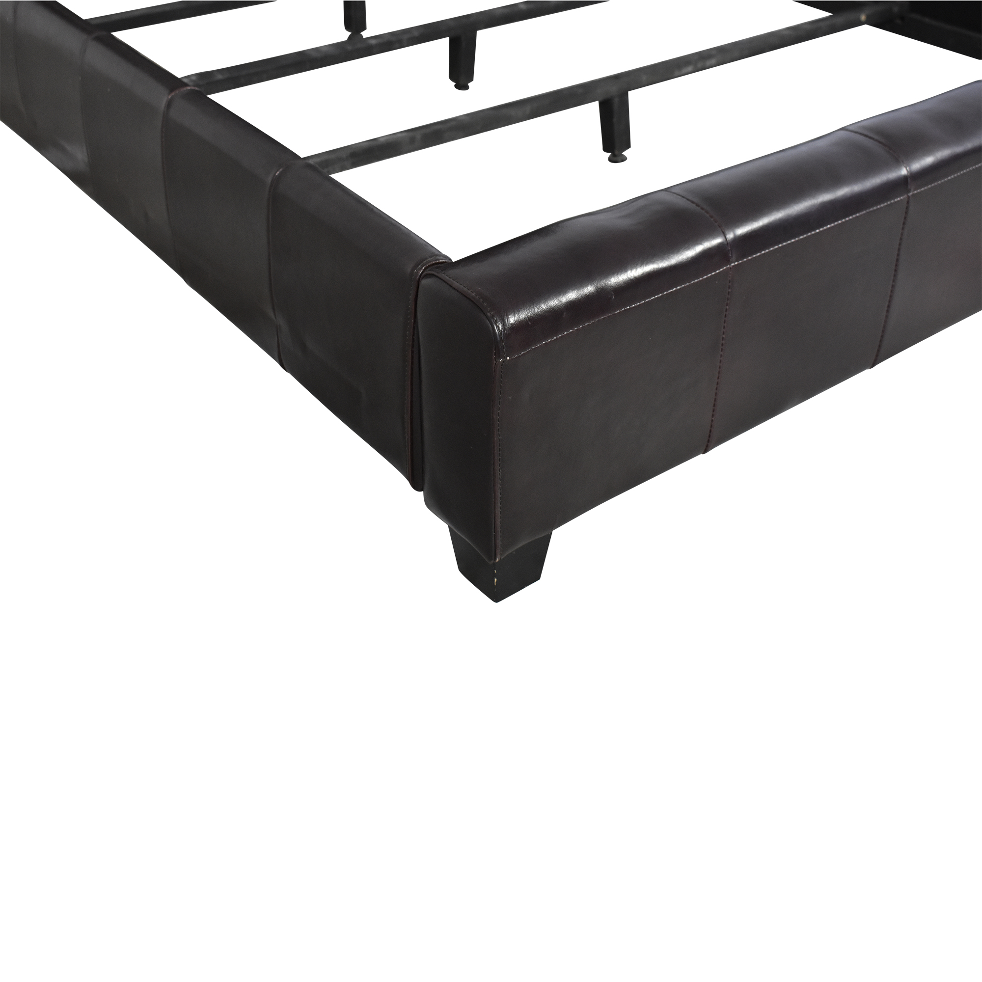 Macy's Macy's Queen Bed Frame ma