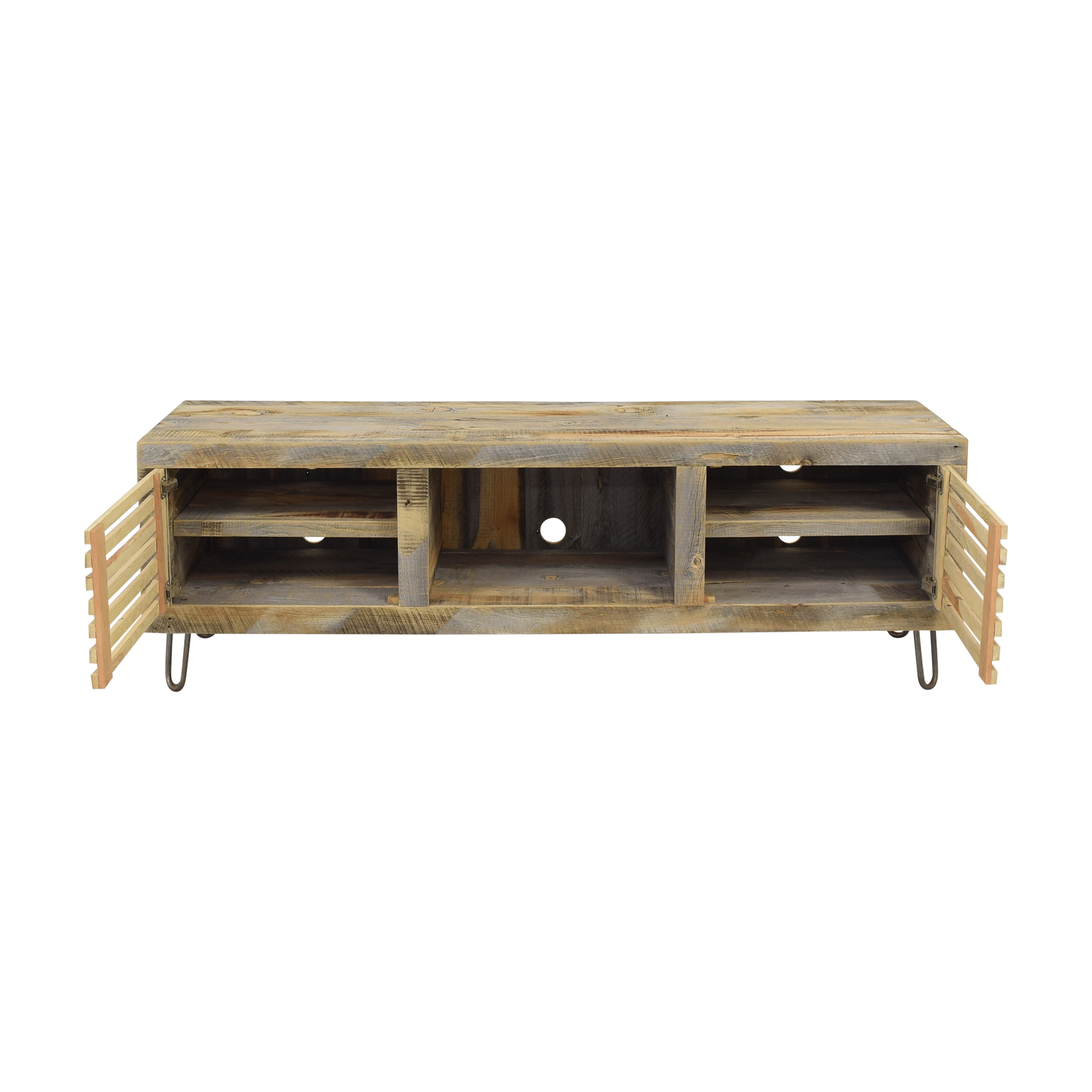 Etsy Etsy Custom Entertainment Stand on sale