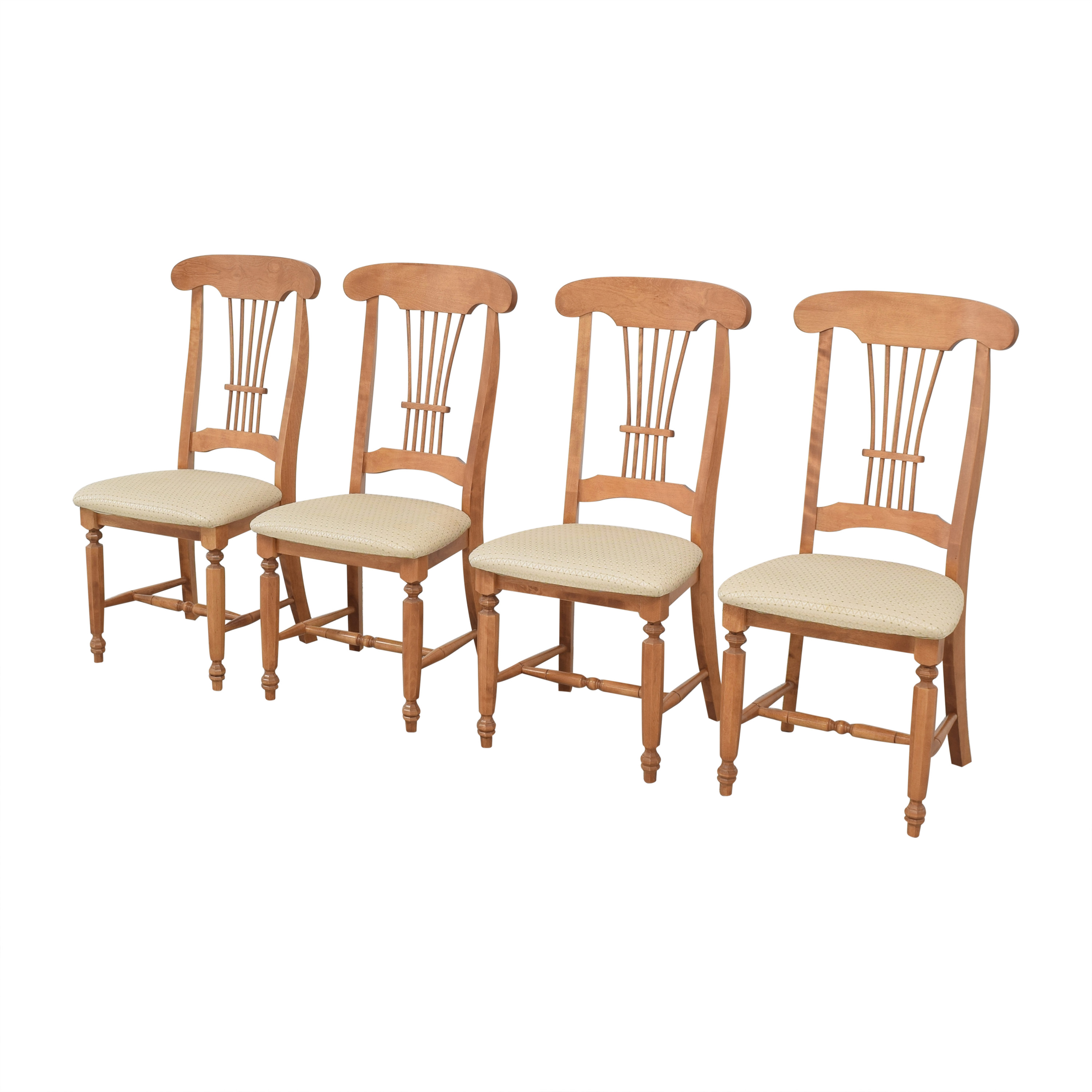 Canadel Canadel Upholstered Dining Chairs on sale