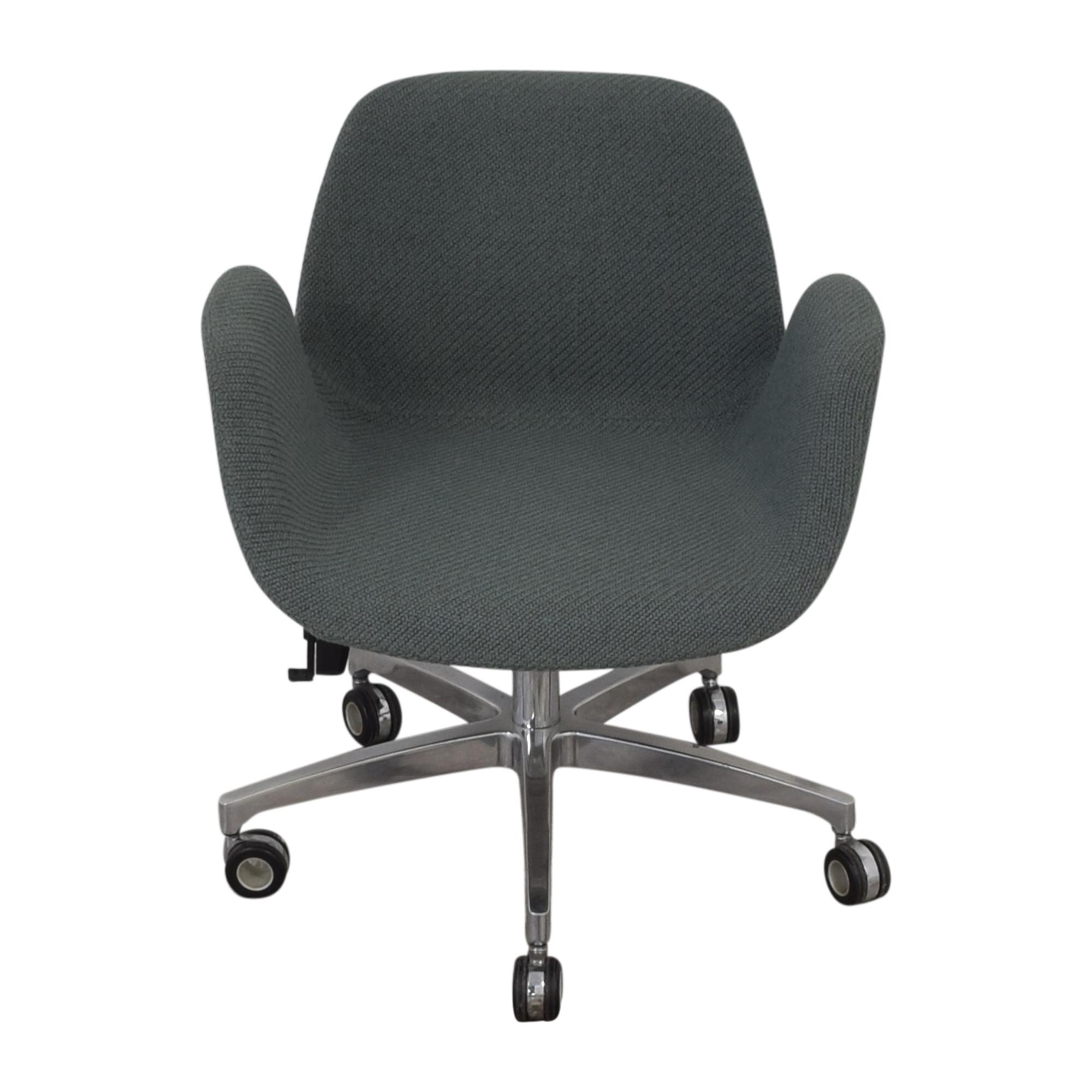 Koleksiyon Koleksiyon Halia Operator Task Chair discount