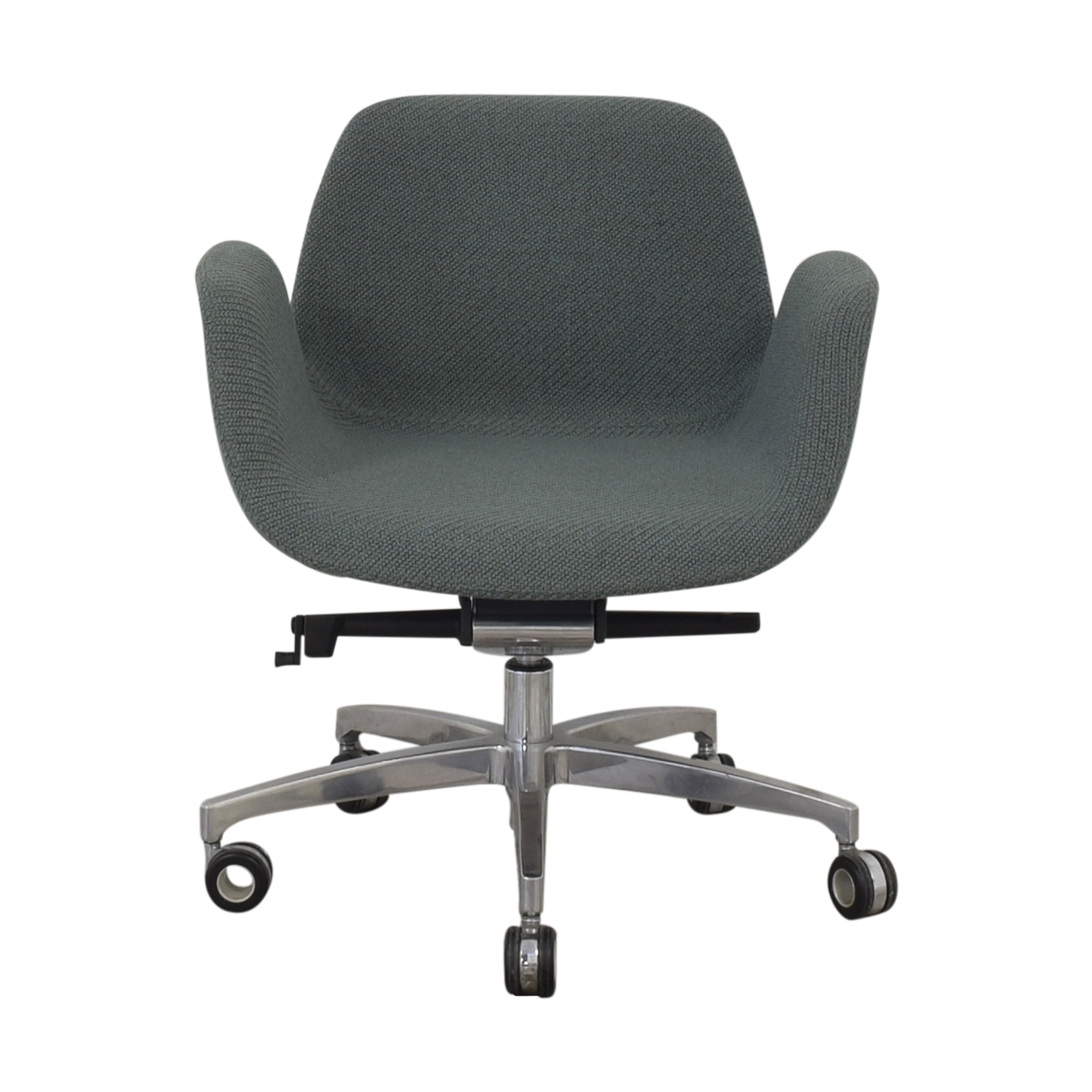 Koleksiyon Koleksiyon Halia Operator Task Chair Home Office Chairs