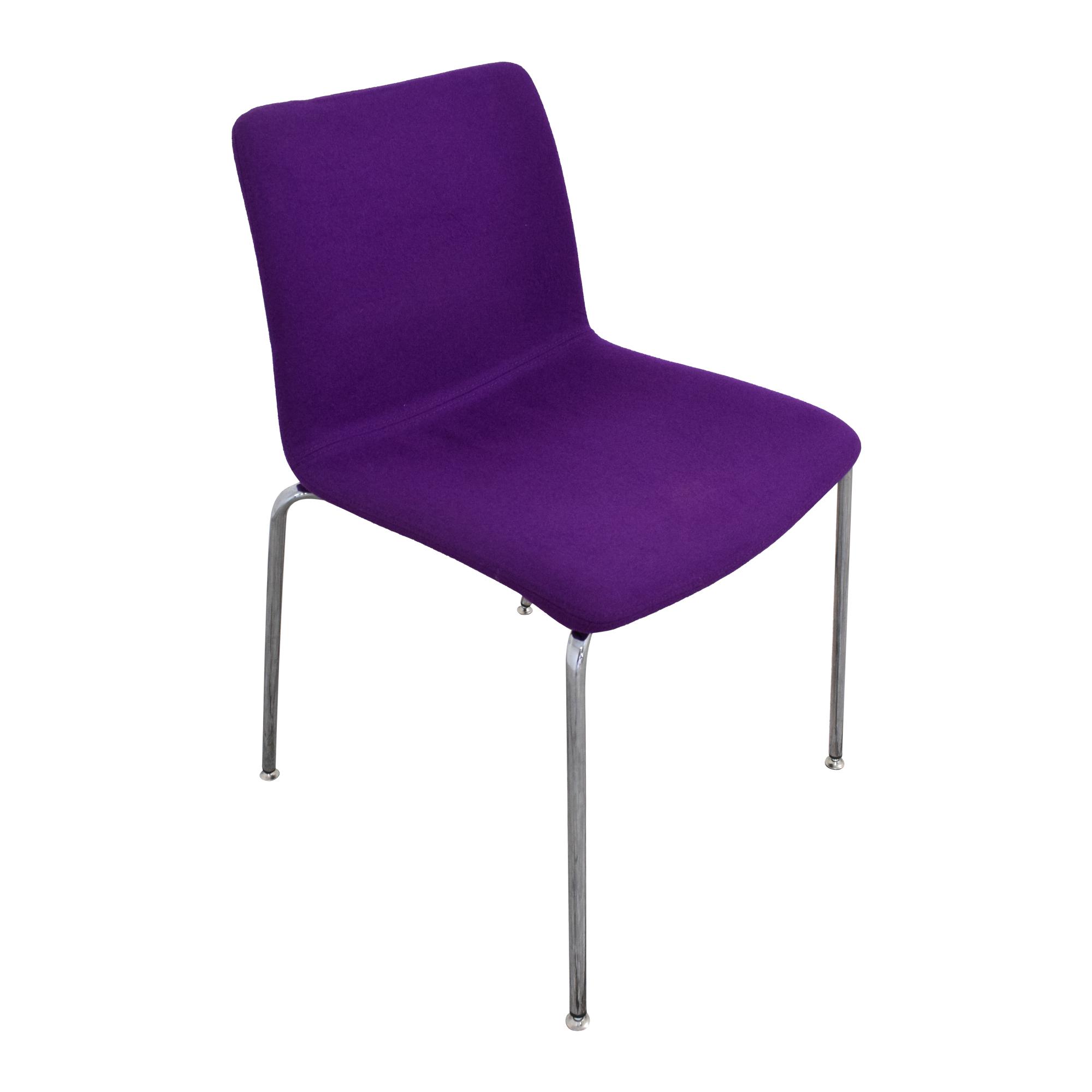 Koleksiyon Koleksiyon Helen Armless Chair