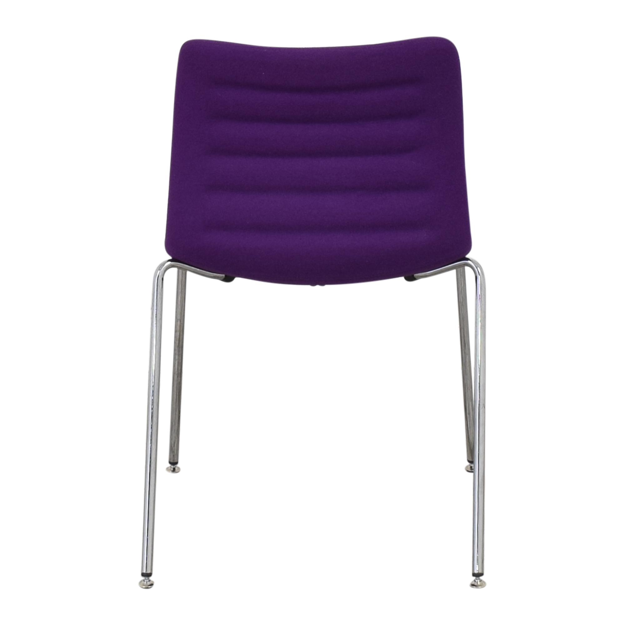 Koleksiyon Koleksiyon Helen Armless Chair on sale