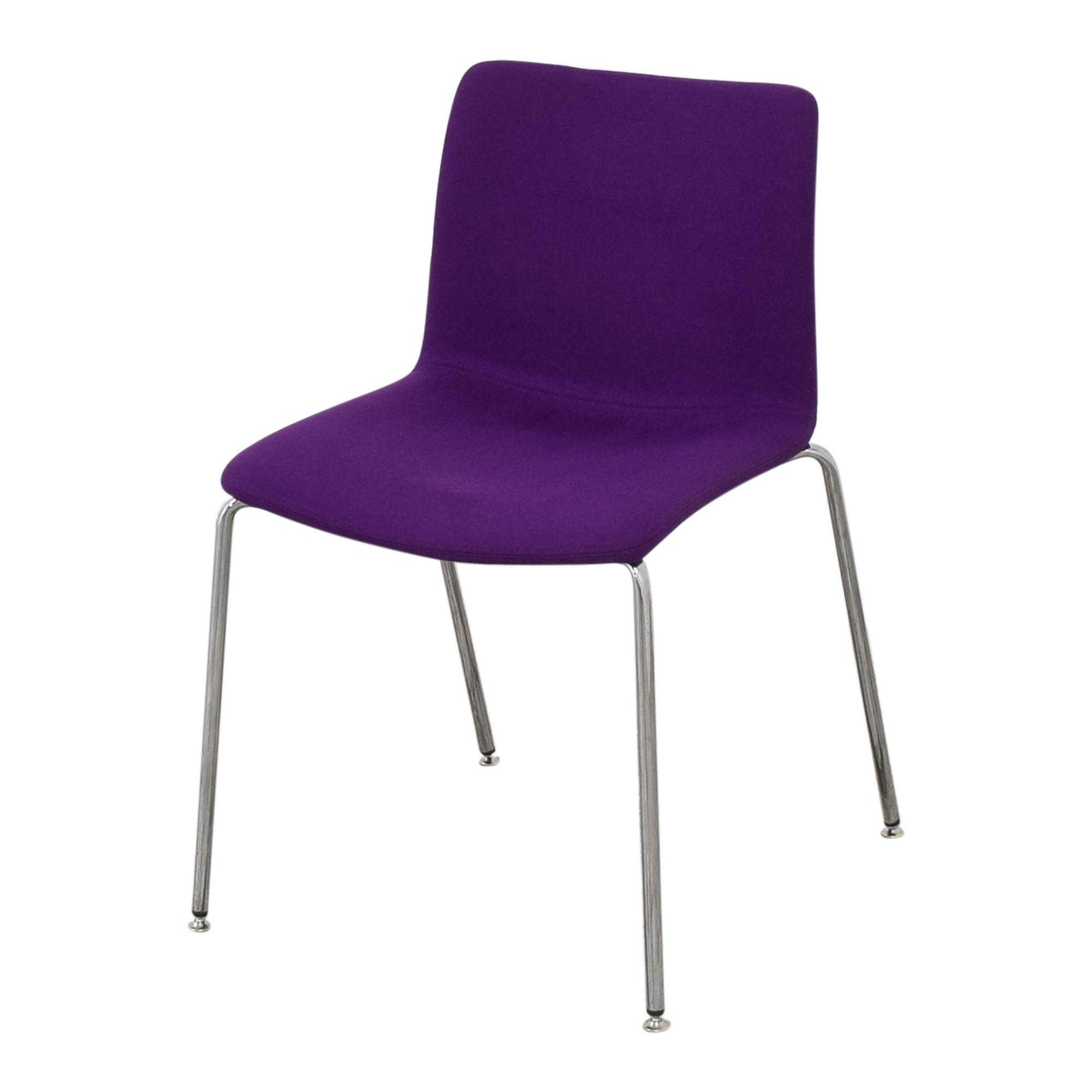 Koleksiyon Koleksiyon Helen Armless Chair pa
