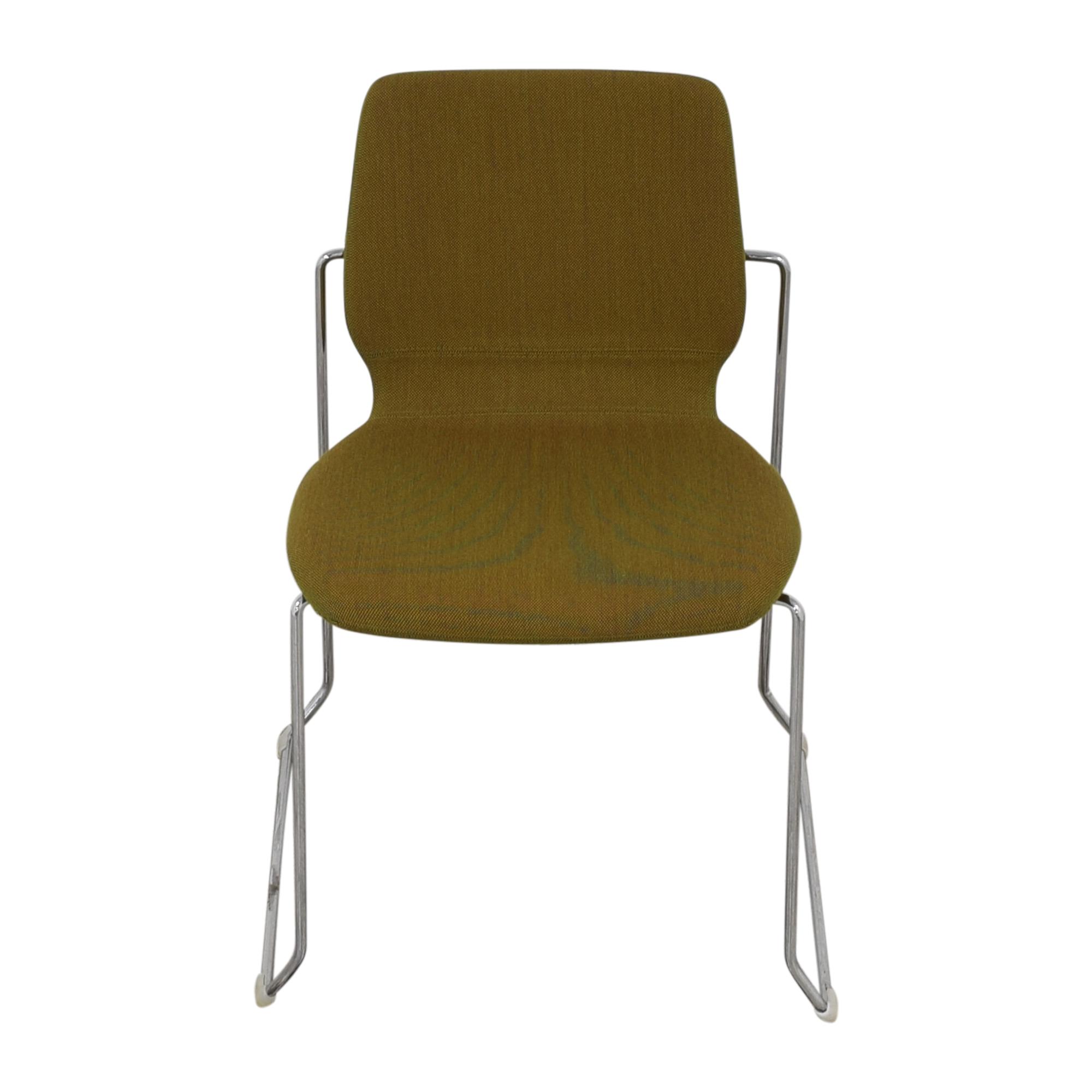 Koleksiyon Koleksiyon Asanda Armless Chair pa