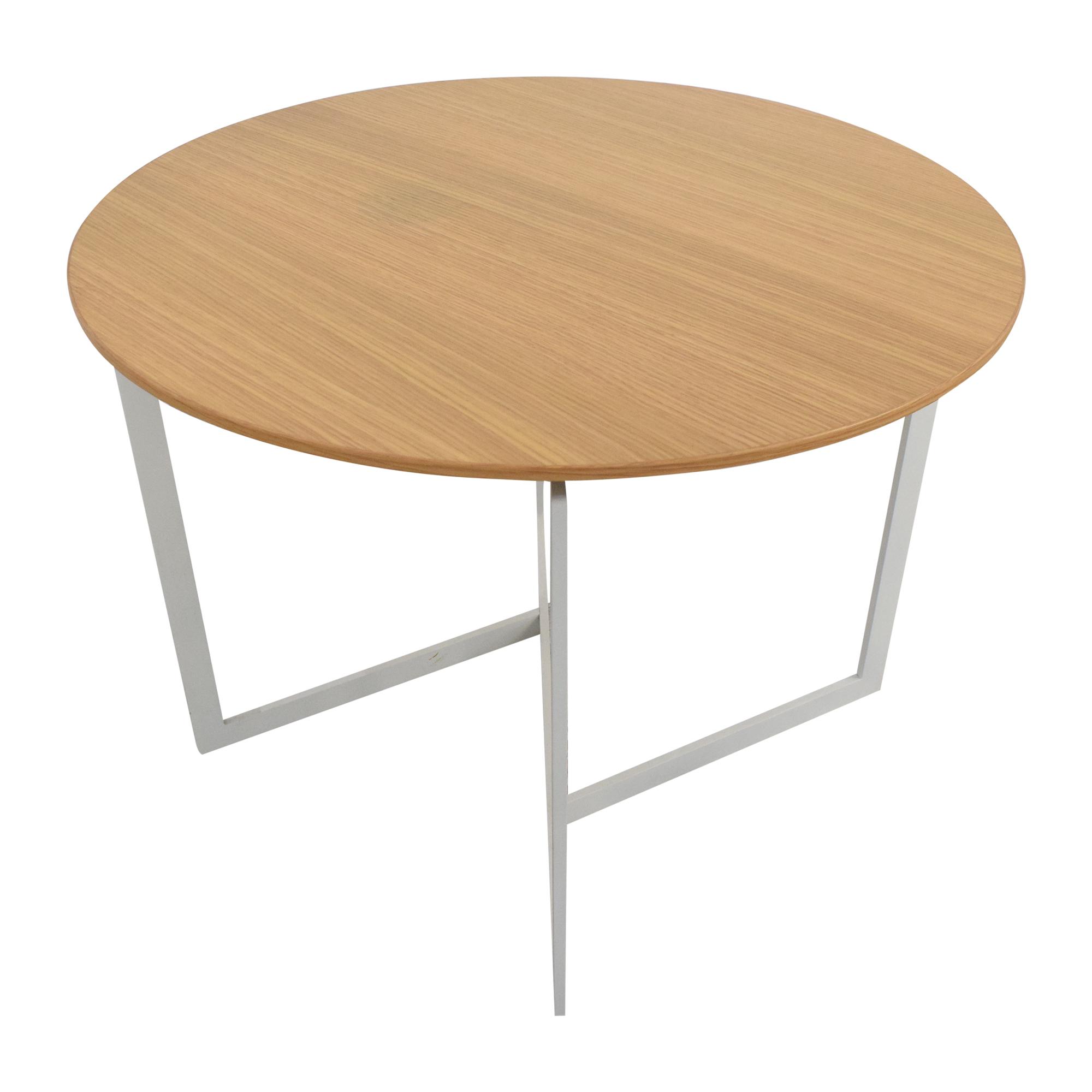 Koleksiyon Koleksiyon Terna Dining Table pa
