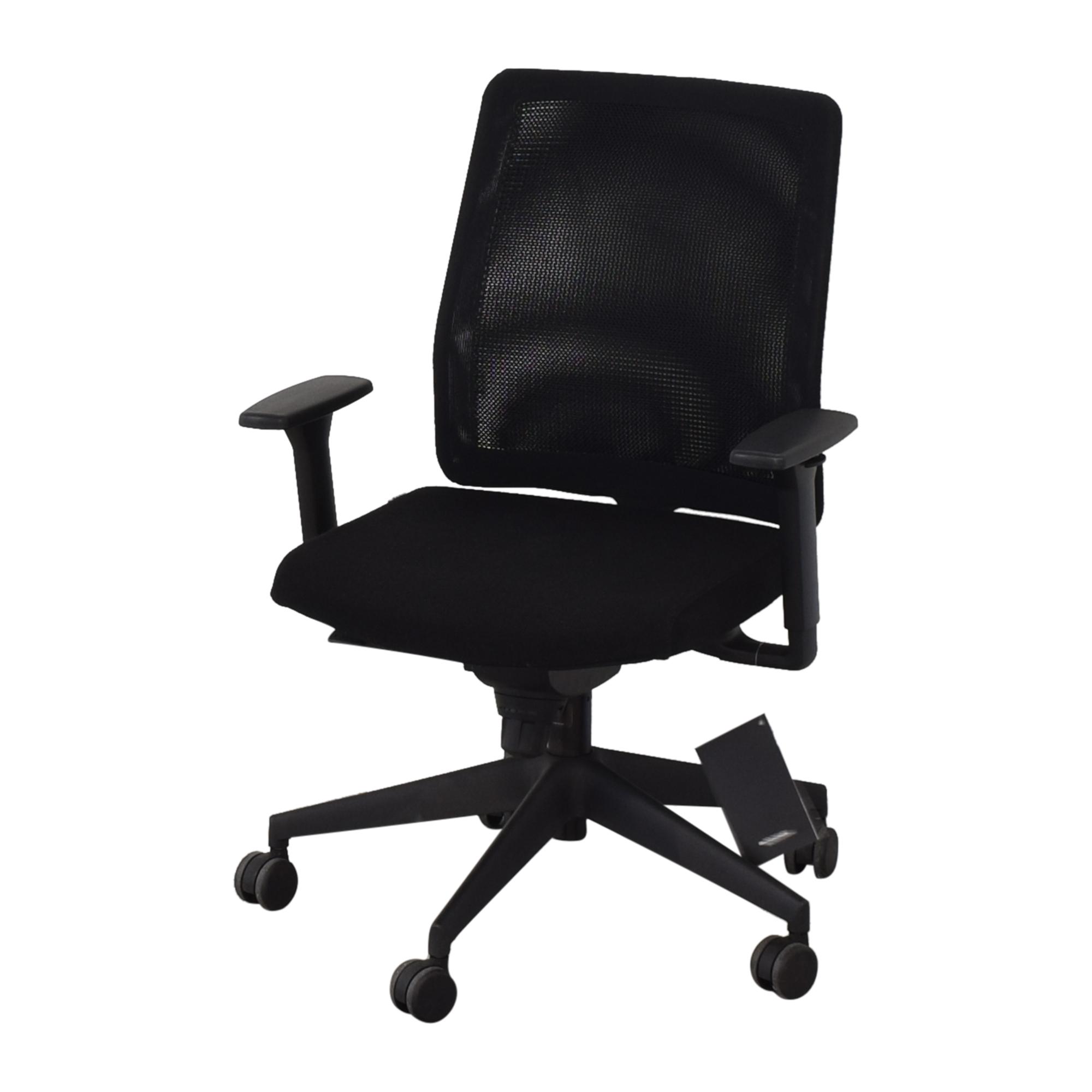 shop Koleksiyon Koleksiyon Dastan Operational Chair online