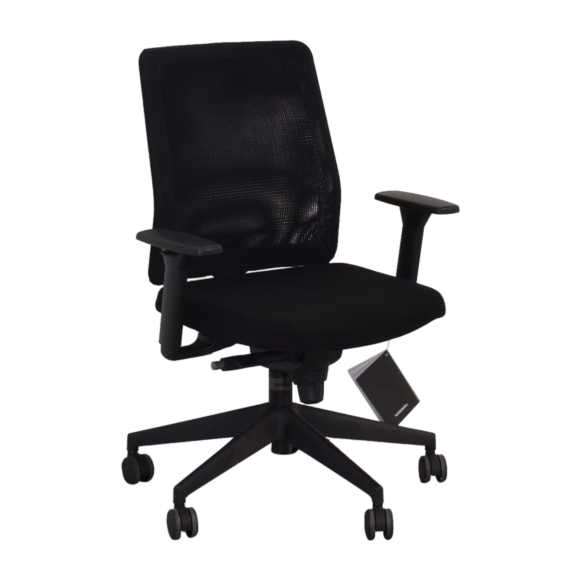 Koleksiyon Koleksiyon Dastan Operational Chair black