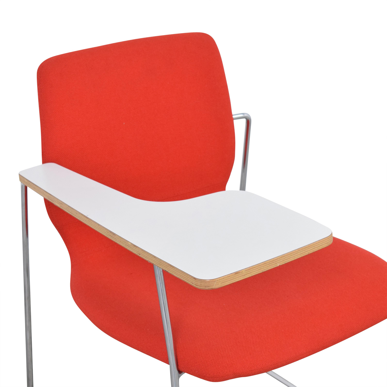 buy Koleksiyon Asanda Armless Chair Koleksiyon Home Office Chairs