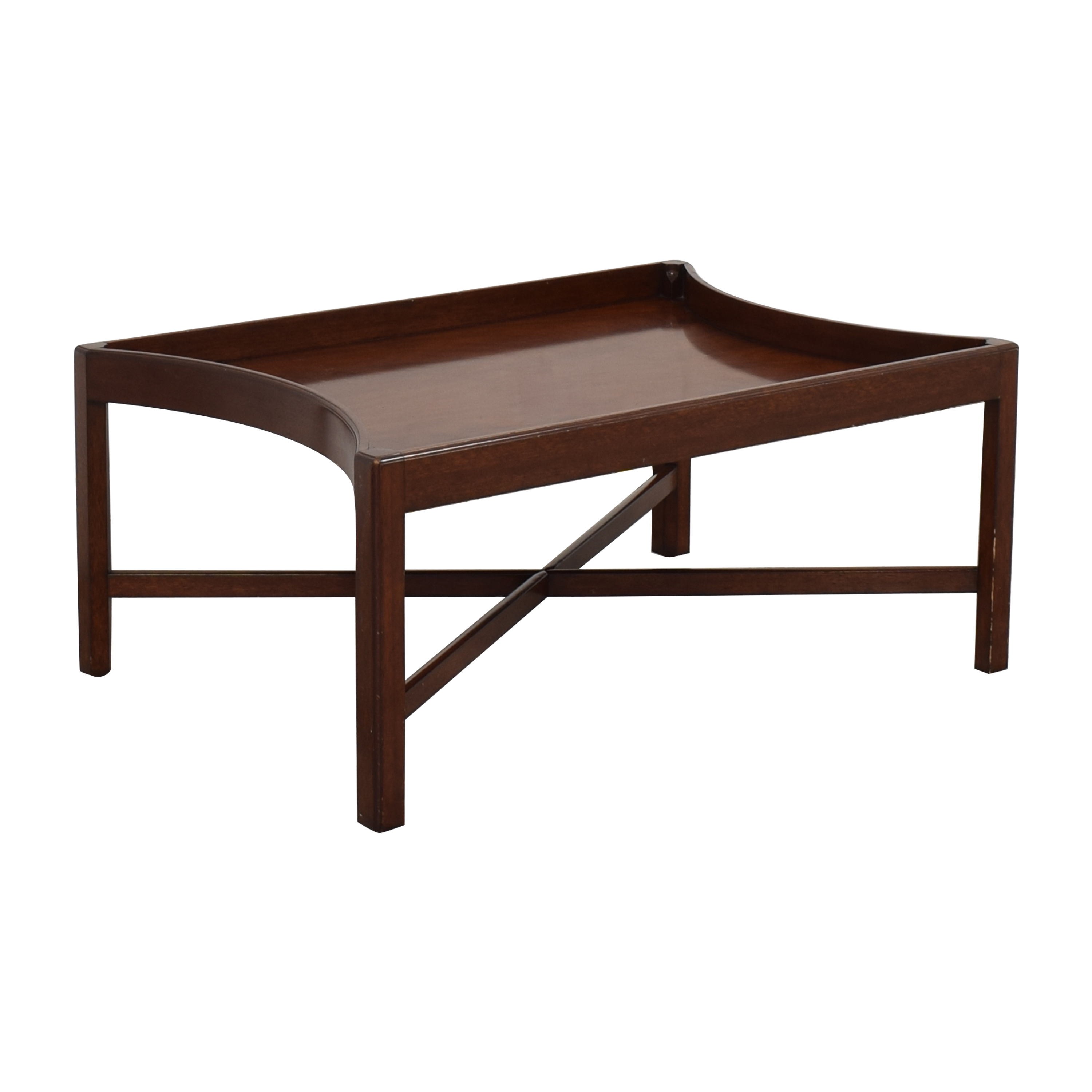 Williams Sonoma Williams Sonoma Home Coffee Table discount