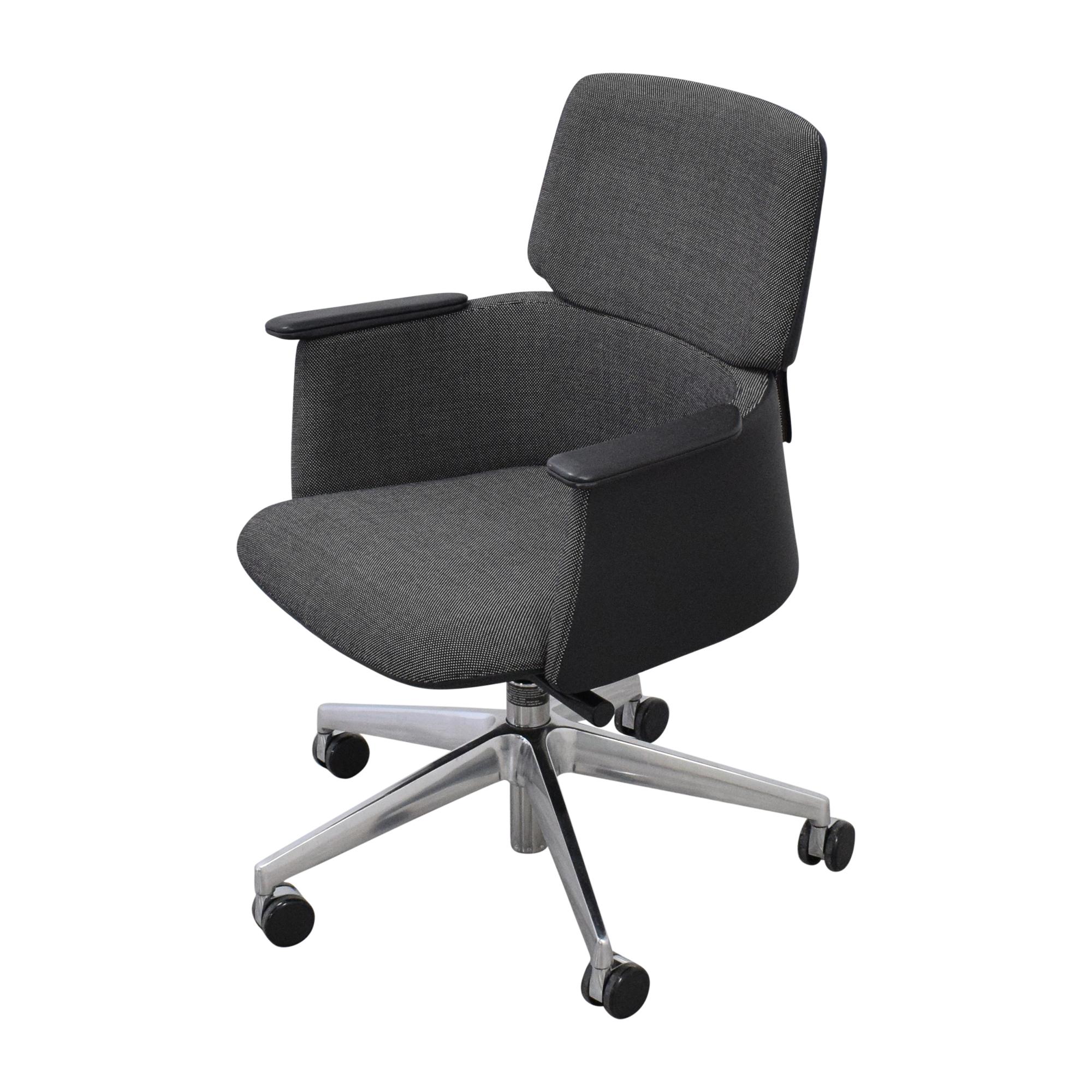 shop Koleksiyon Tola Task Chair Koleksiyon Home Office Chairs