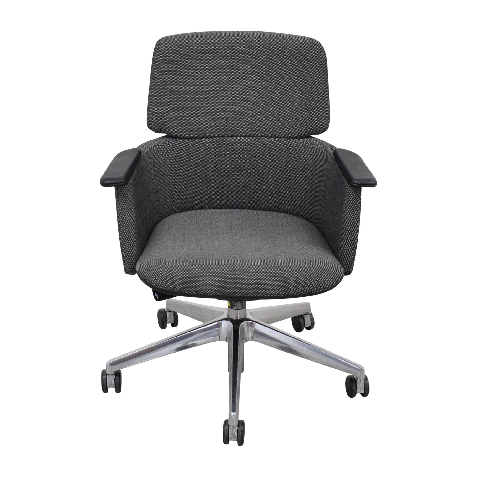 buy Koleksiyon Tola Task Chair Koleksiyon Home Office Chairs