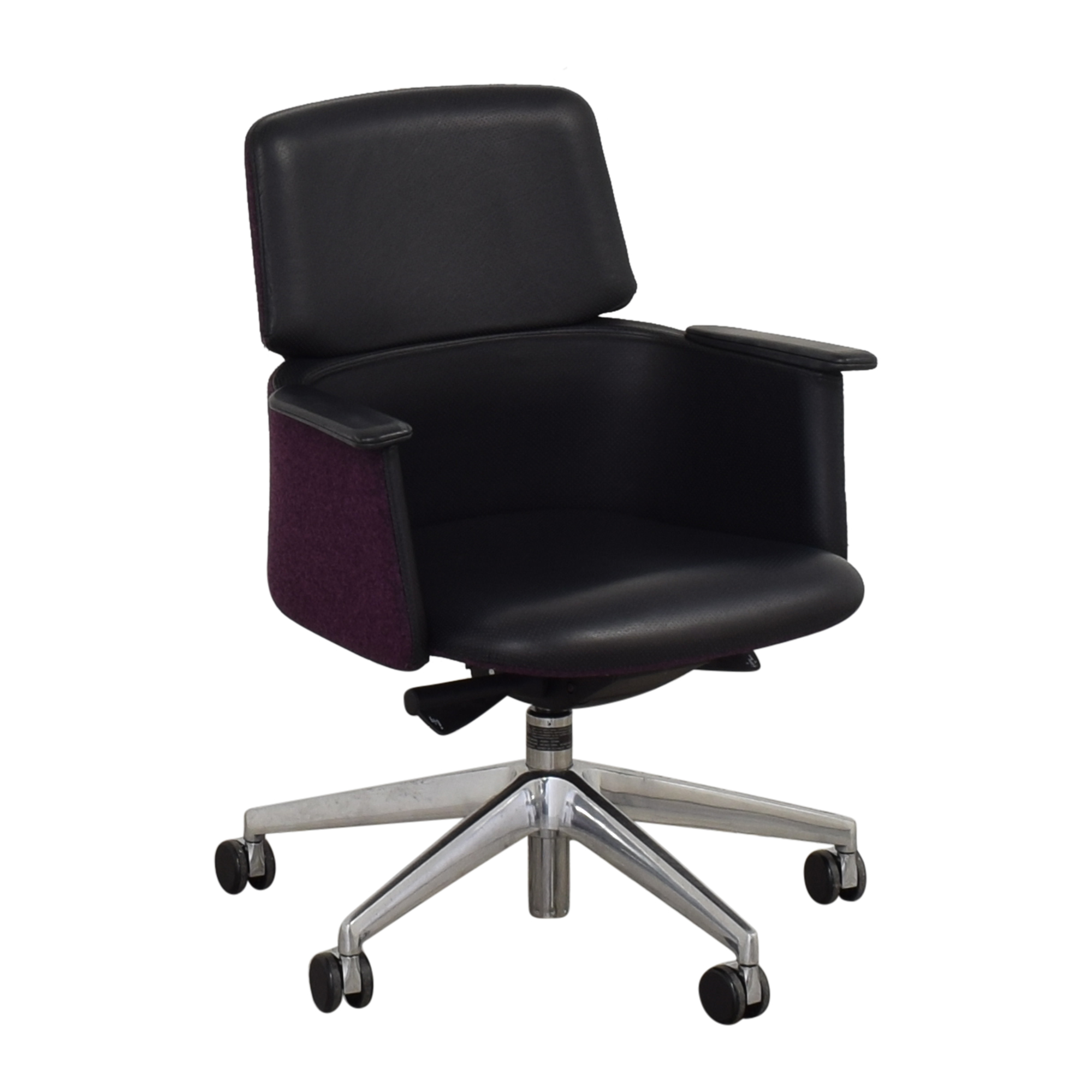 buy Koleksiyon Tola Task Chair Koleksiyon Home Office Chairs