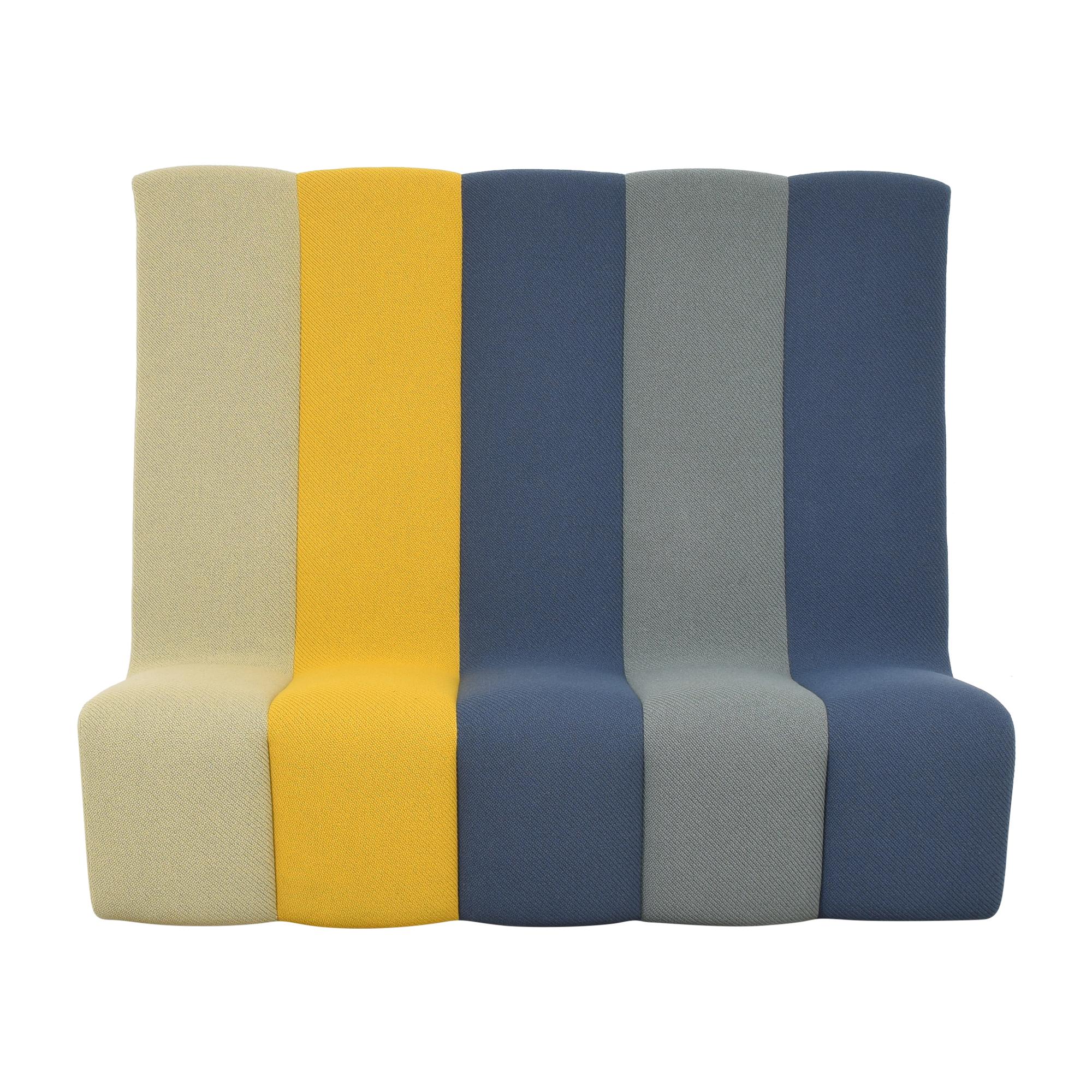 Koleksiyon Koleksiyon Dilim Tall Sofa used