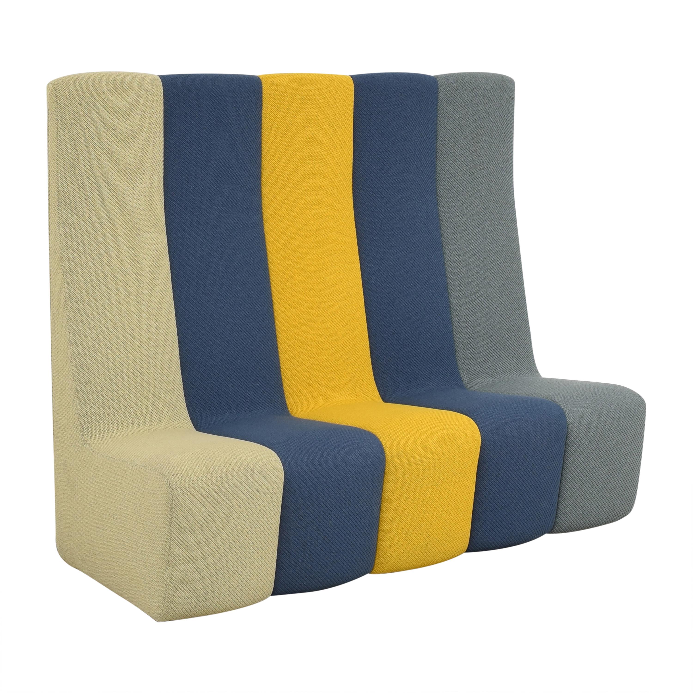 Koleksiyon Dilim Tall Sofa / Classic Sofas