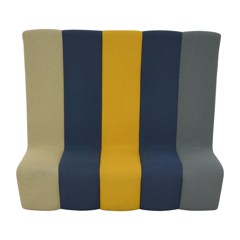 Koleksiyon Koleksiyon Dilim Tall Sofa Sofas