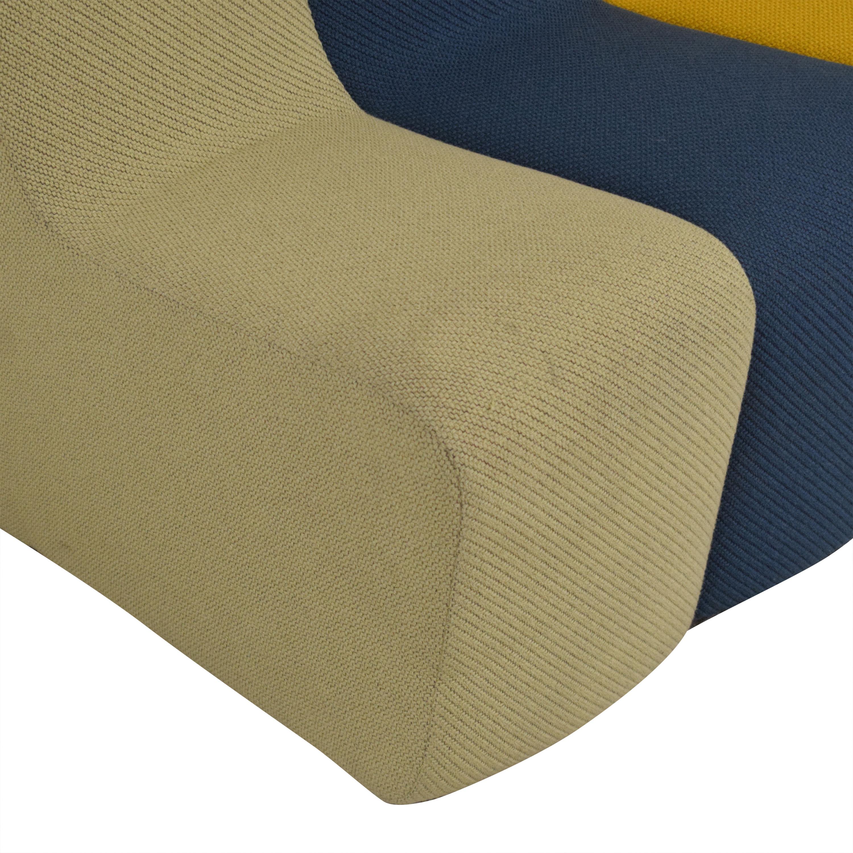 Koleksiyon Koleksiyon Dilim Tall Sofa for sale