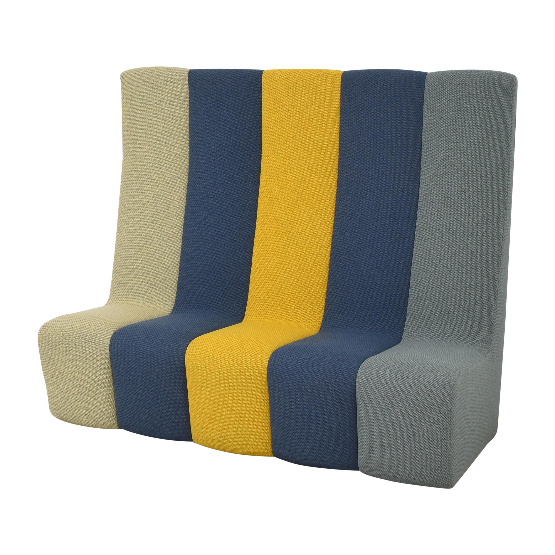 Koleksiyon Koleksiyon Dilim Tall Sofa discount