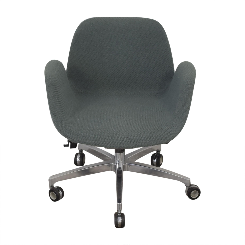 shop Koleksiyon Halia Operator Task Chair Koleksiyon