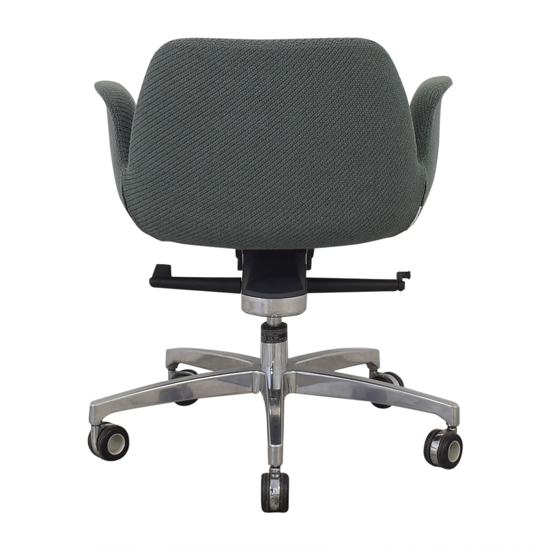buy Koleksiyon Halia Operator Task Chair Koleksiyon