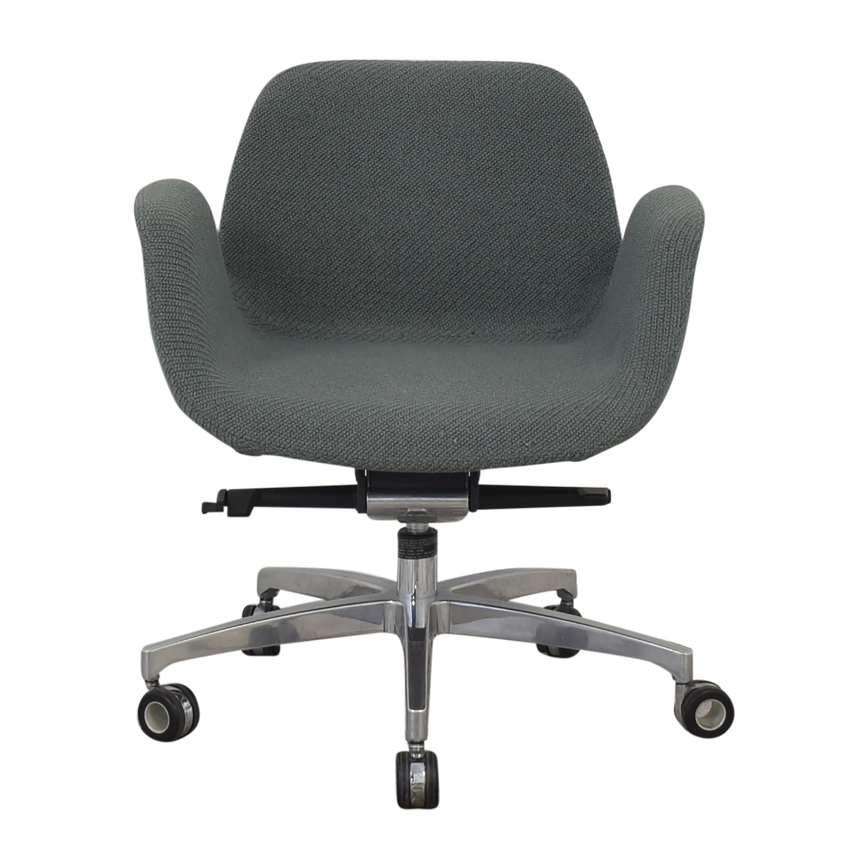 Koleksiyon Koleksiyon Halia Operator Task Chair ct