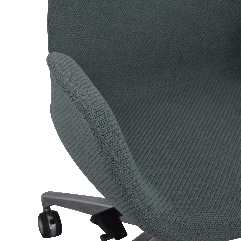 shop Koleksiyon Halia Operator Task Chair Koleksiyon Home Office Chairs