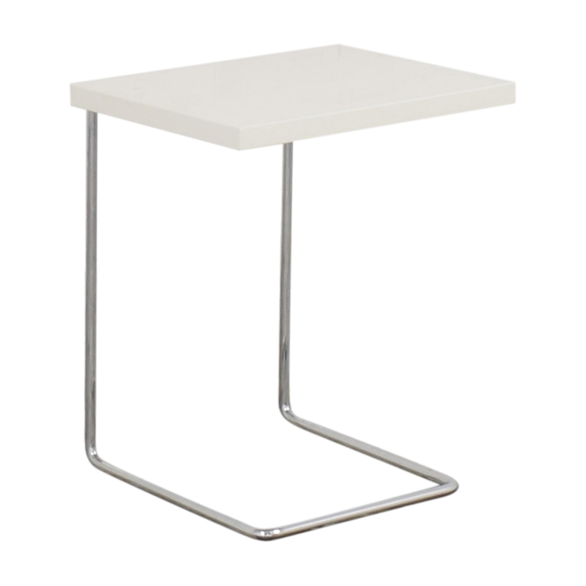Koleksiyon Koleksiyon Bremen End Table