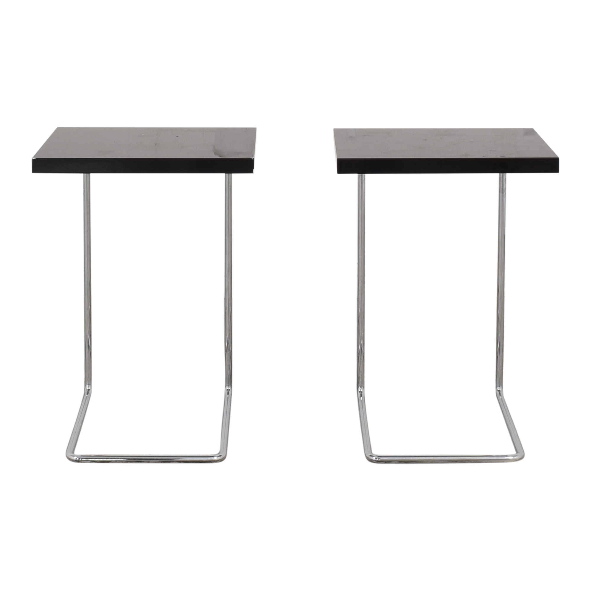 Koleksiyon Koleksiyon Bremen End Tables End Tables