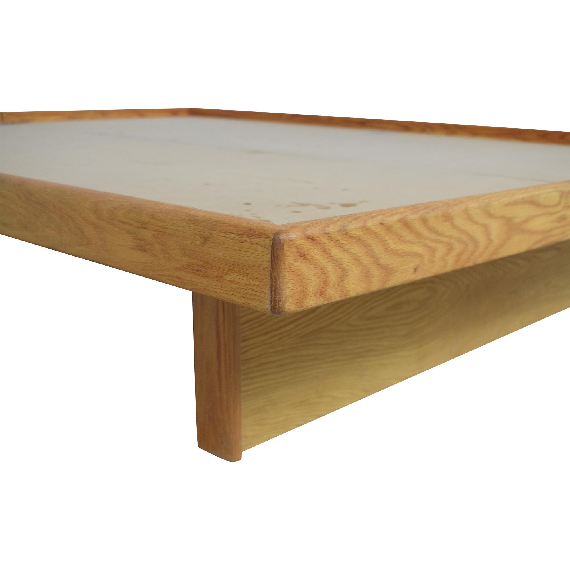 buy Platform Queen Bed