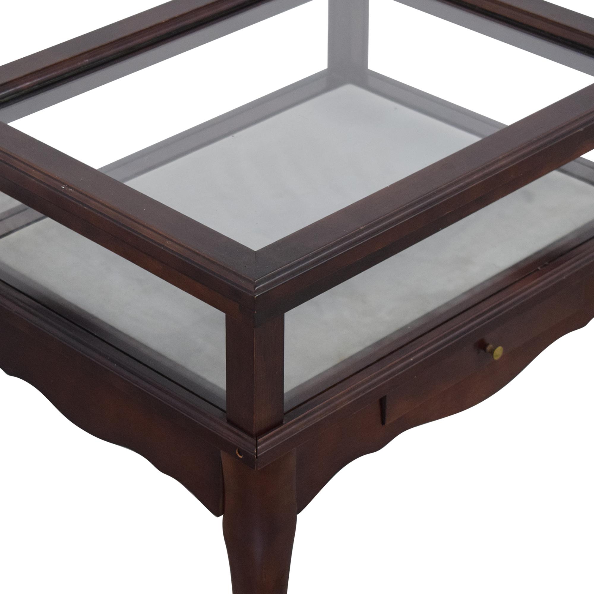 Bombay Company Bombay Company Display Table ct