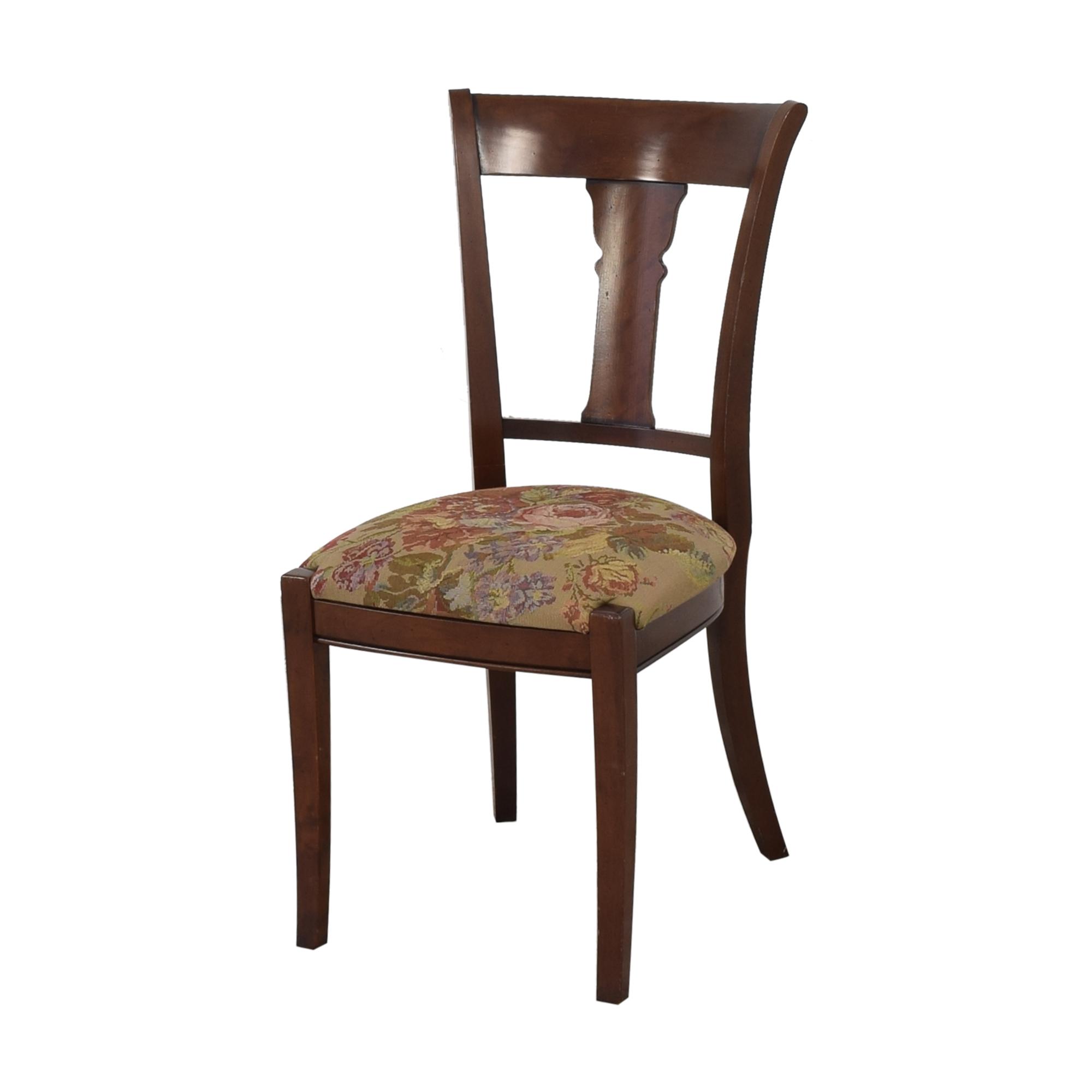 Grange Grange Upholstered Dining Chairs