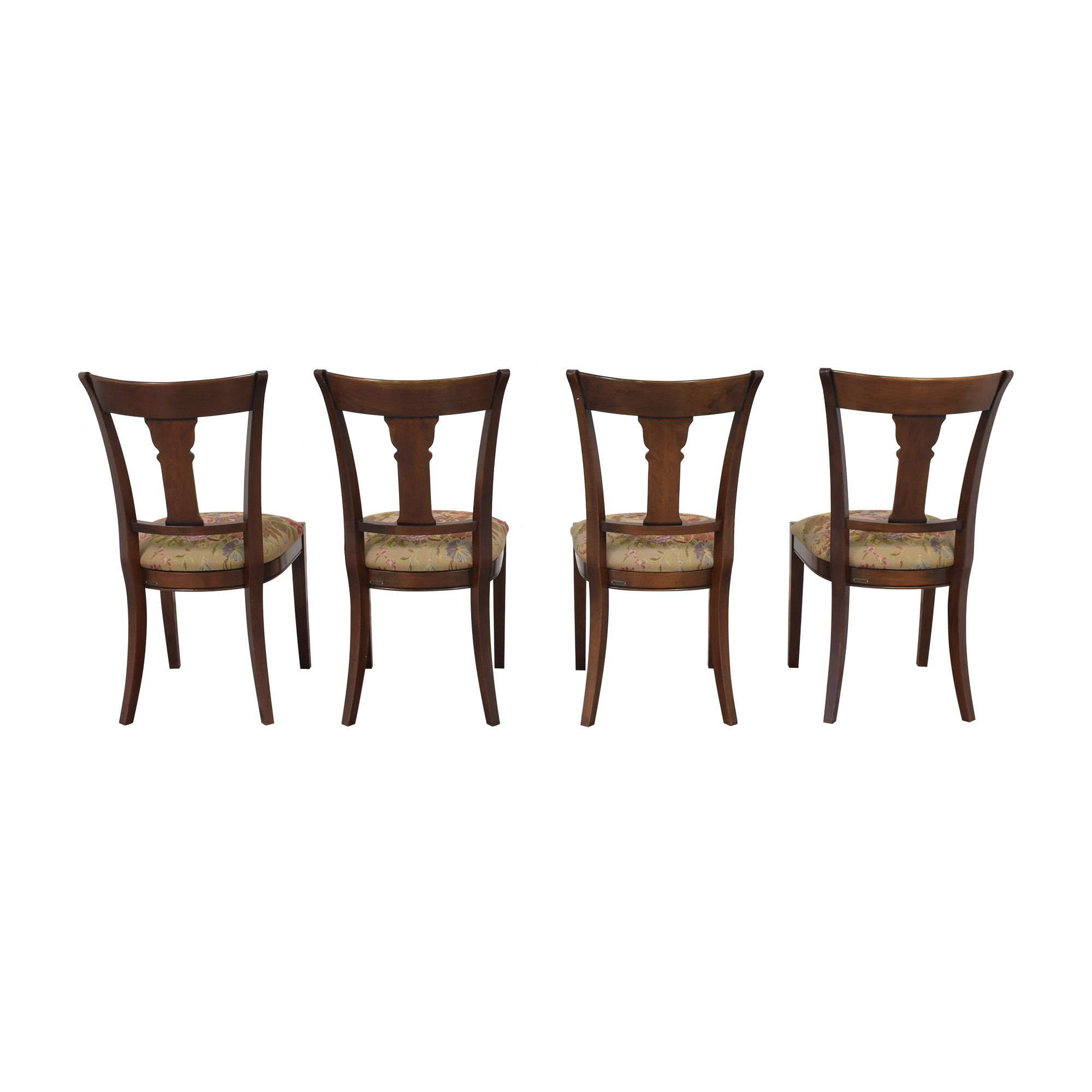 Grange Upholstered Dining Chairs sale