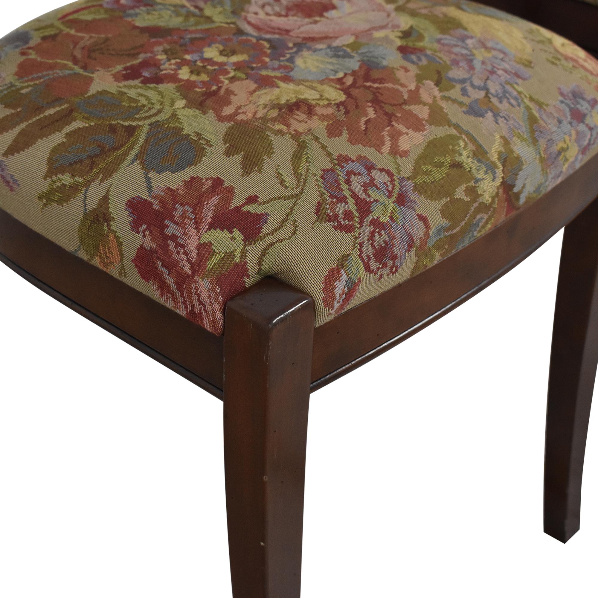 Grange Grange Upholstered Dining Chairs on sale